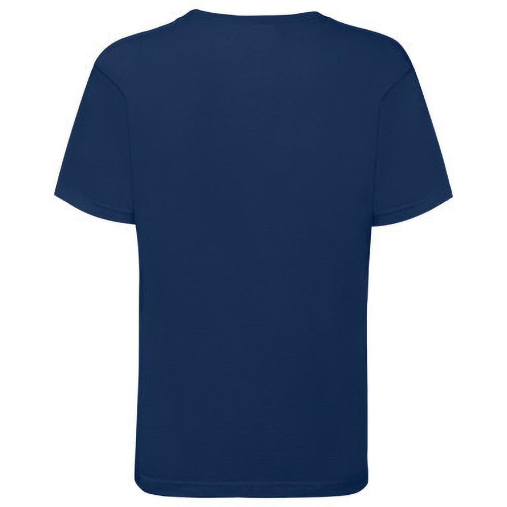 Fruit-Of-The-Loom-Kids-Sofspun-Short-Sleeve-T-Shirt-Pack-of-2-BC4273 thumbnail 21