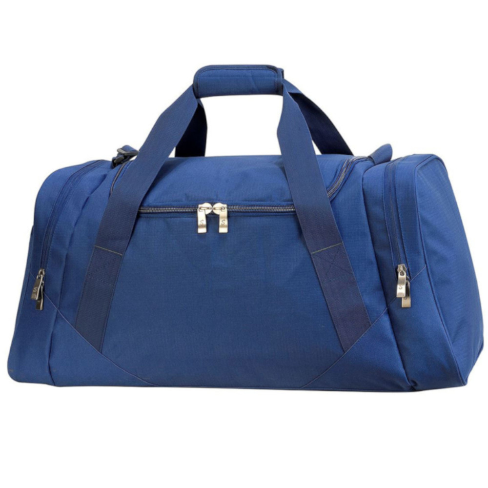 Shugon Aberdeen 70 Litre Holdall Bag (Pack of 2) (One Size) (Navy Blue)