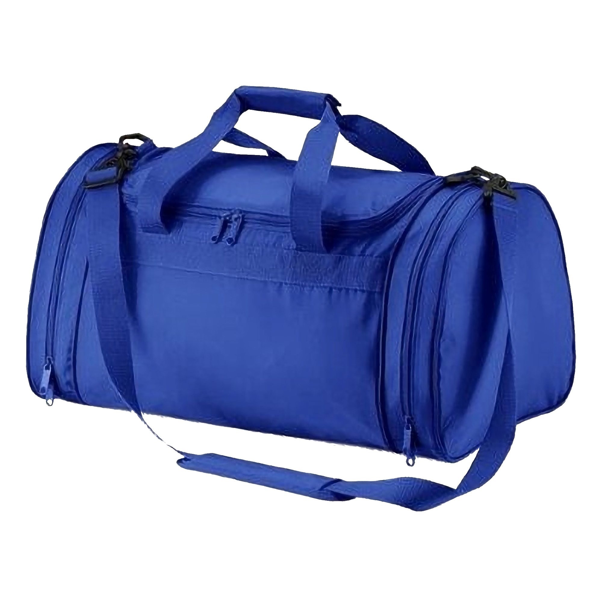 Quadra Sports Holdall Duffle Bag - 32 Litres (Pack of 2) (One Size) (Bright Royal)
