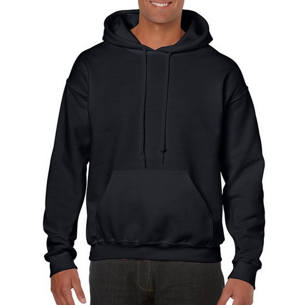 Gildan-Sweatshirt-a-capuche-Homme-BC468