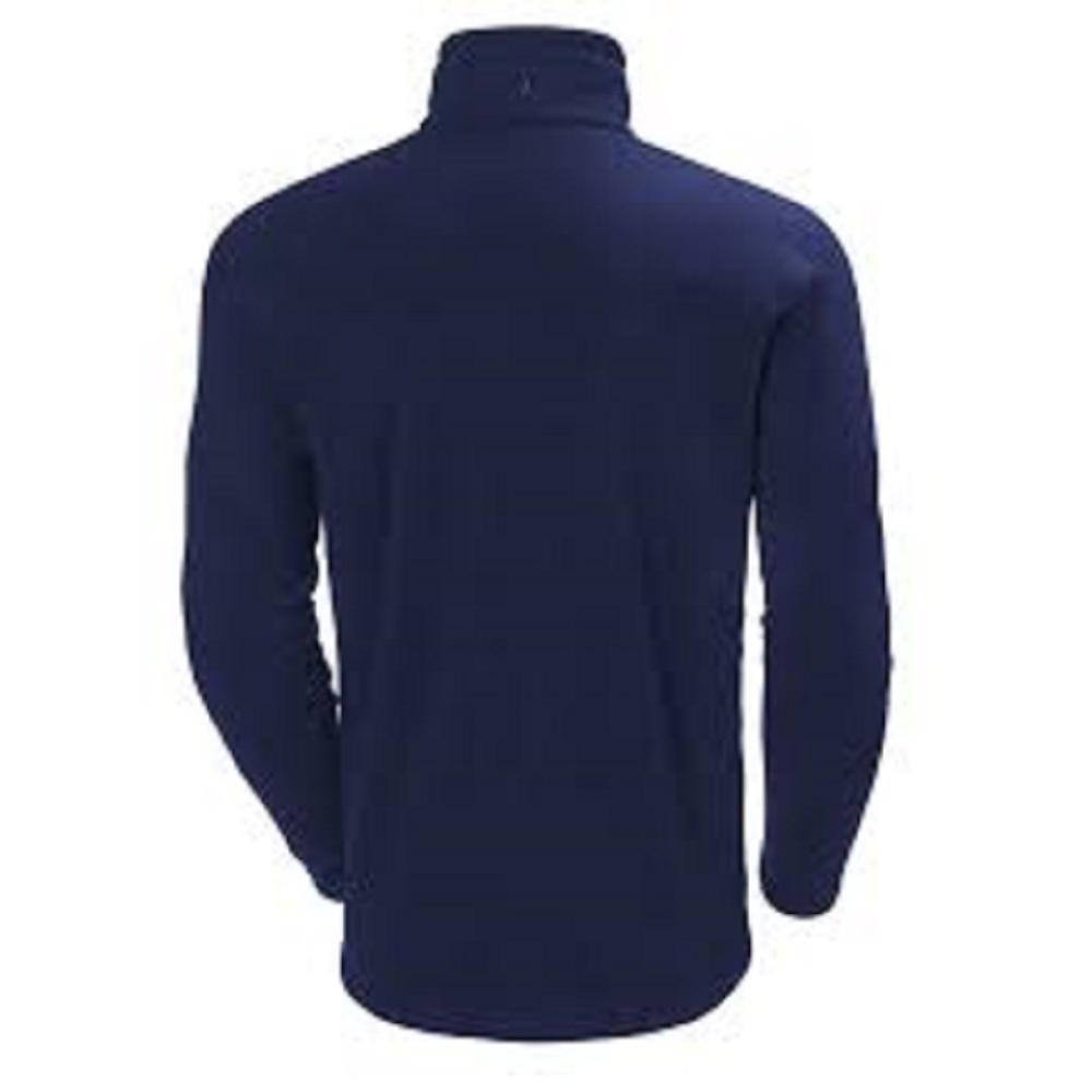Helly Hansen Unisex Adult Fleece Jacket (M) (Navy)