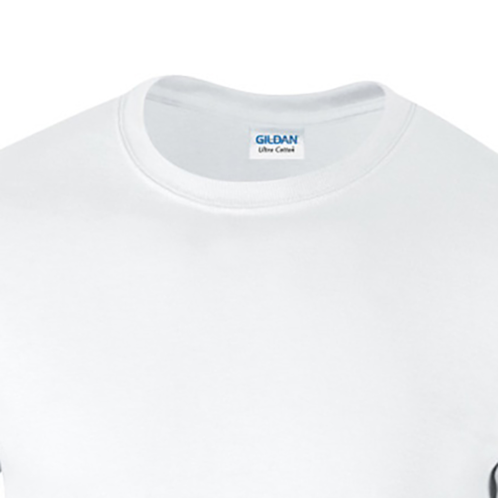 miniature 85 - T-shirt-uni-a-manches-longues-Gildan-100-coton-pour-homme-S-2XL-BC477