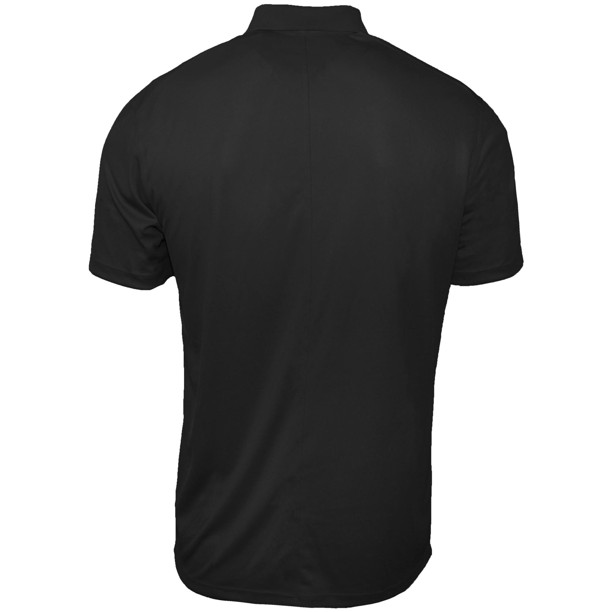 Nike Mens Solid Victory Polo Shirt (M) (Blue)
