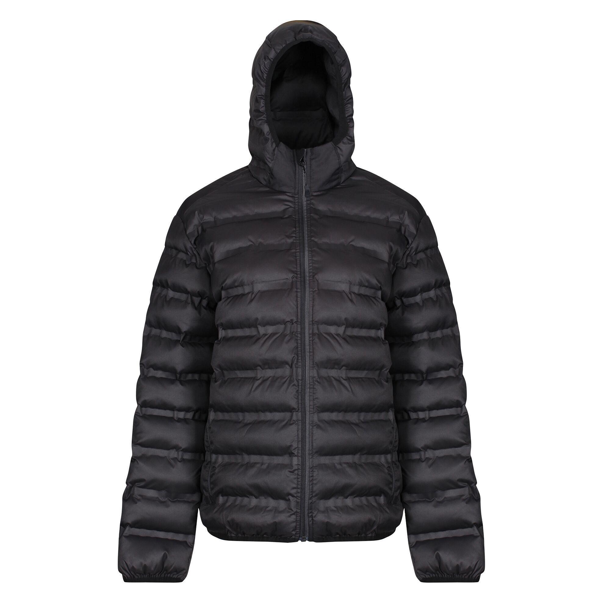 Regatta Mens XPro Icefall III Insulated Jacket (M) (Black)