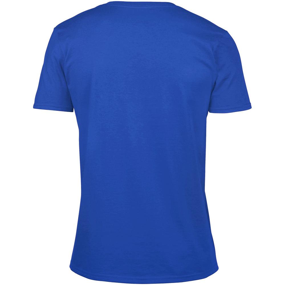 miniature 13 - T-shirt à manches courtes et col en V Gildan, 100% coton, pour homme (BC490)