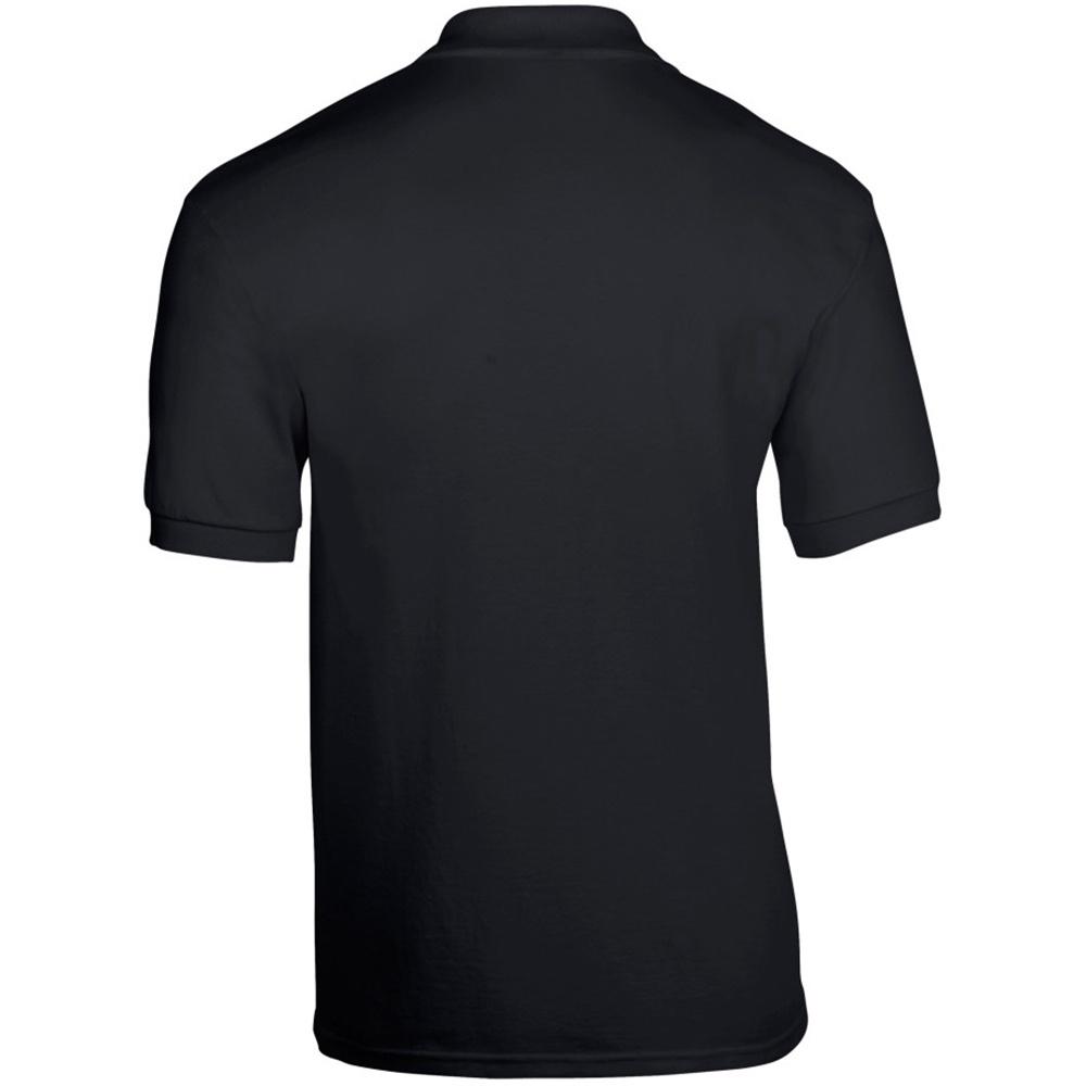 Gildan-Polo-Jersey-manga-corta-transpirable-Modelo-DryBlend-Hombre-BC496