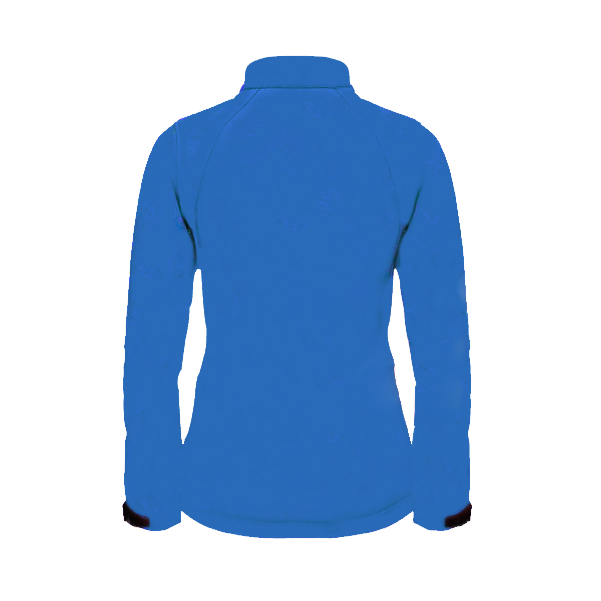 Jerzees Colours Ladies Water Resistant & Windproof Soft Shell Jacket (4XL) (Classic Red)