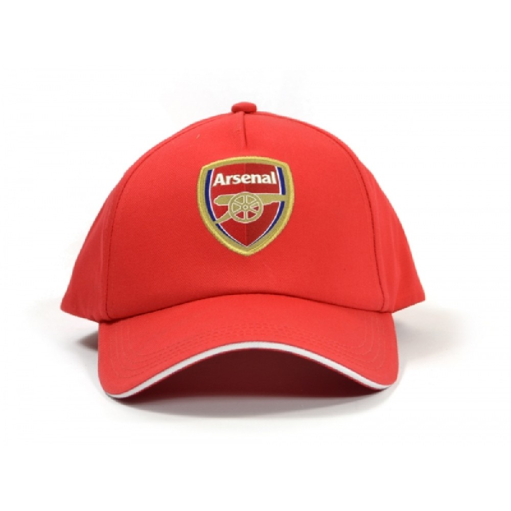 Arsenal FC Unisex Adults Puma Baseball Cap (BS1114) 5057819605679  adfa23c87edd