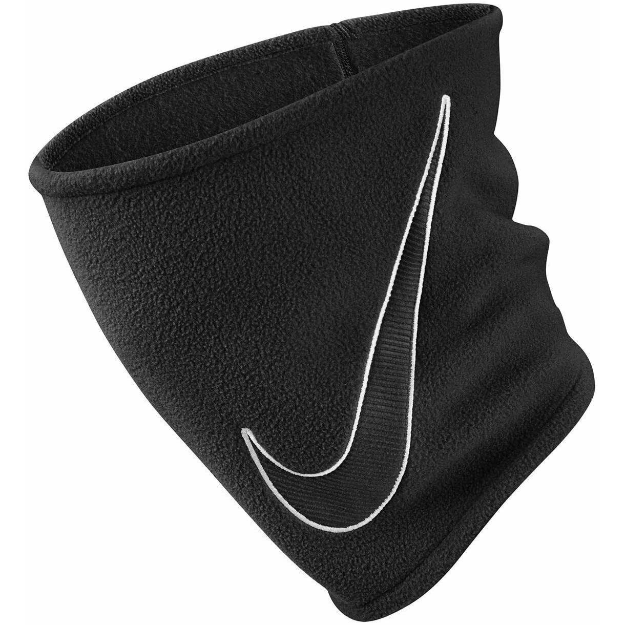 Nike Fleece Neck Warmer (One Size) (Navy)