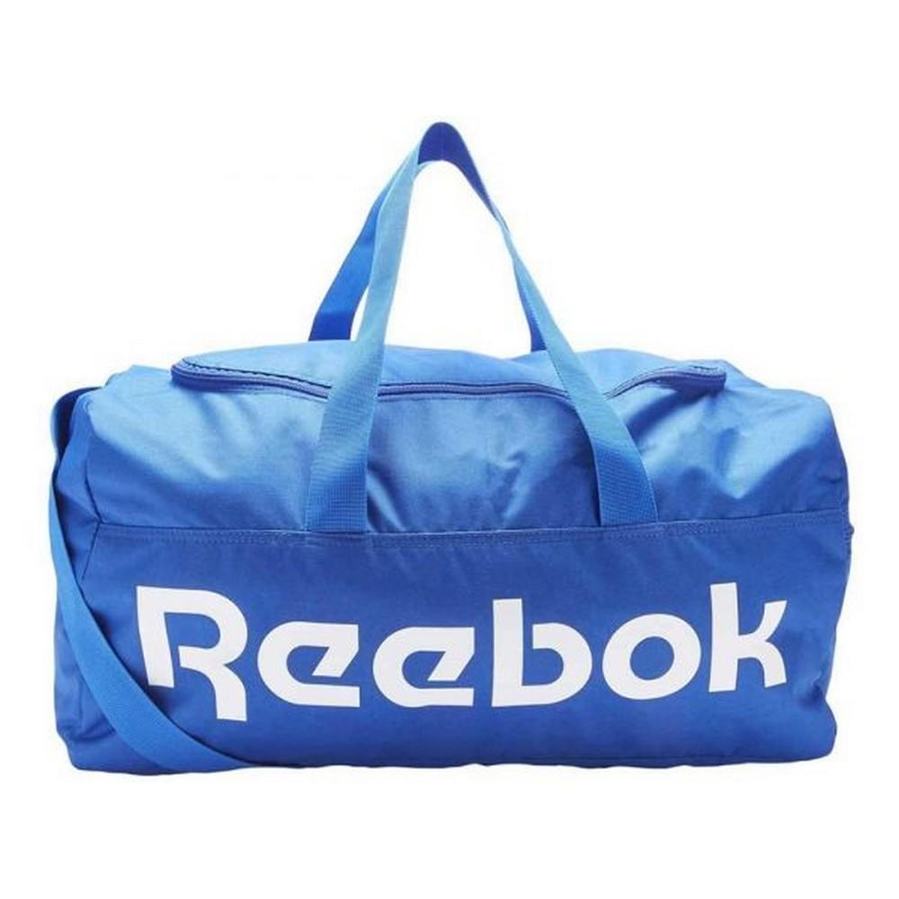 Reebok Training Essentials Holdall (One Size) (Royal Blue)