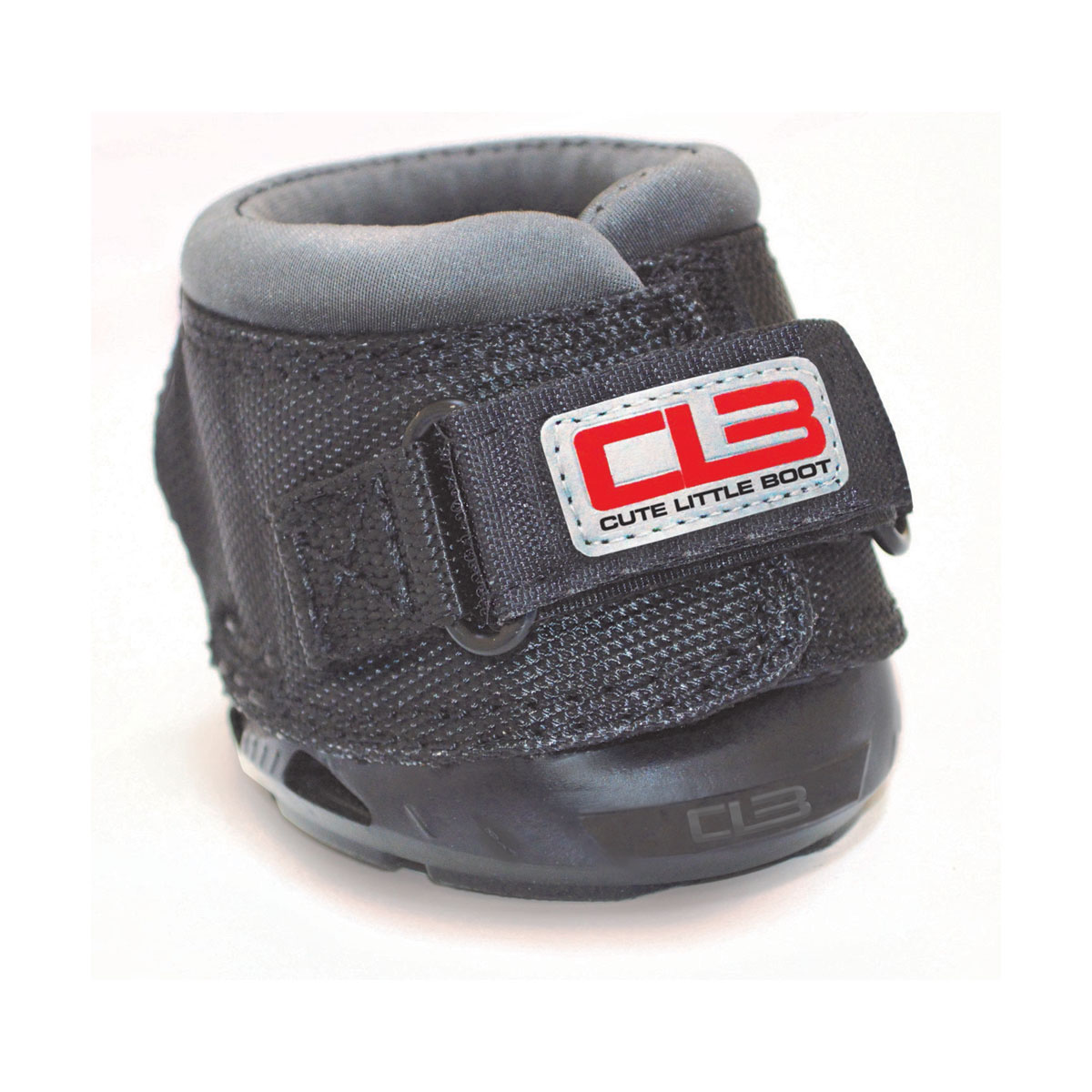 thumbnail 3 - Cavallo Touch Fastening Cute Little Boot For Horses BZ1336