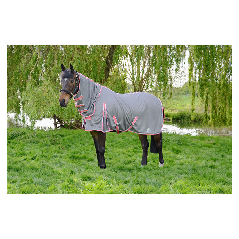 BZ3047 Hy Guard Signature Combo Fly Rug