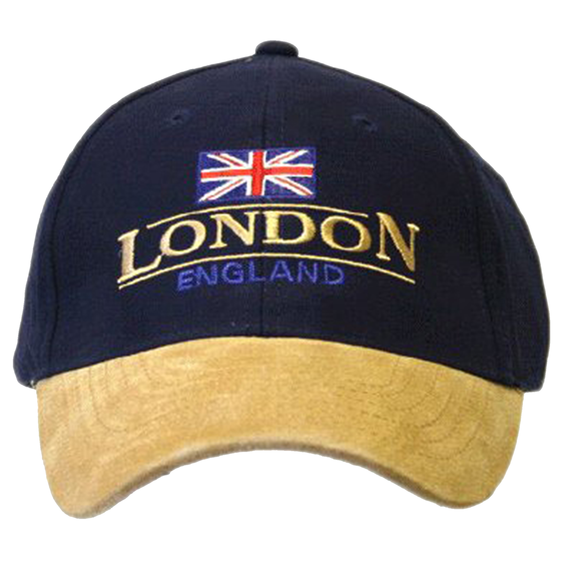 08f4bcad4a968 London England Baseball Cap Suede Cap with adjustable strap (C330 ...