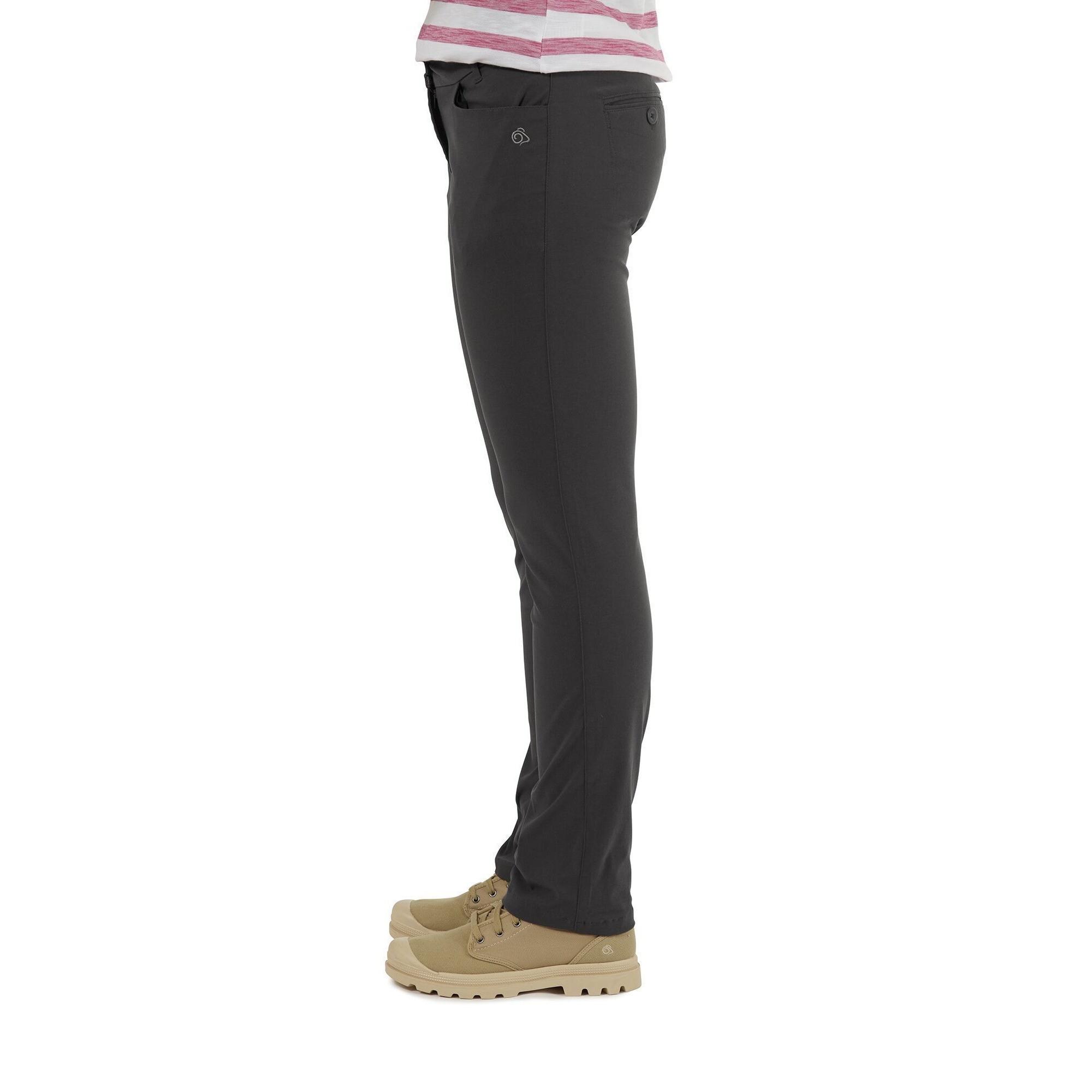 Craghoppers-Pantalon-CLARA-Femme-CG1066 miniature 9