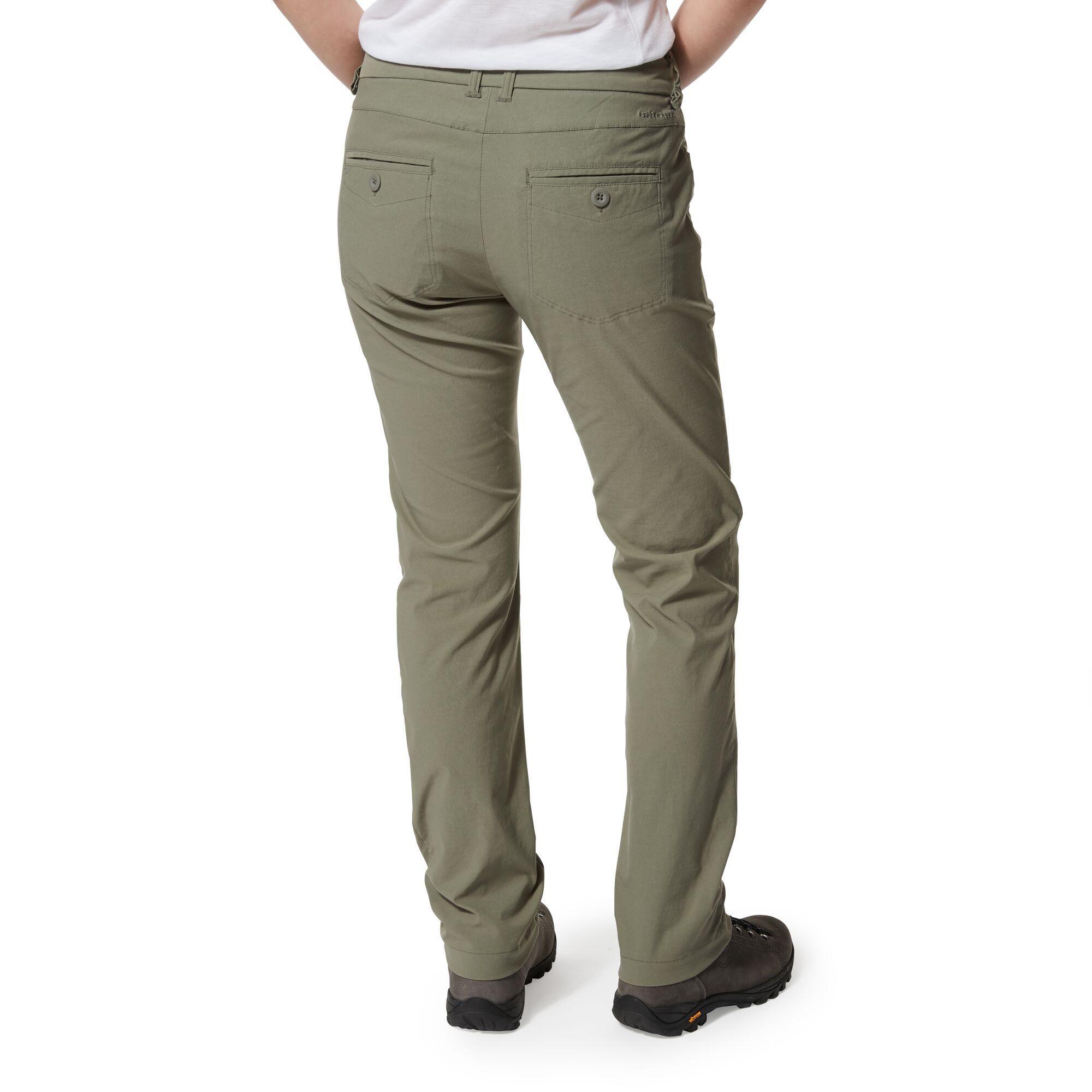 Craghoppers-Pantalon-CLARA-Femme-CG1066 miniature 19