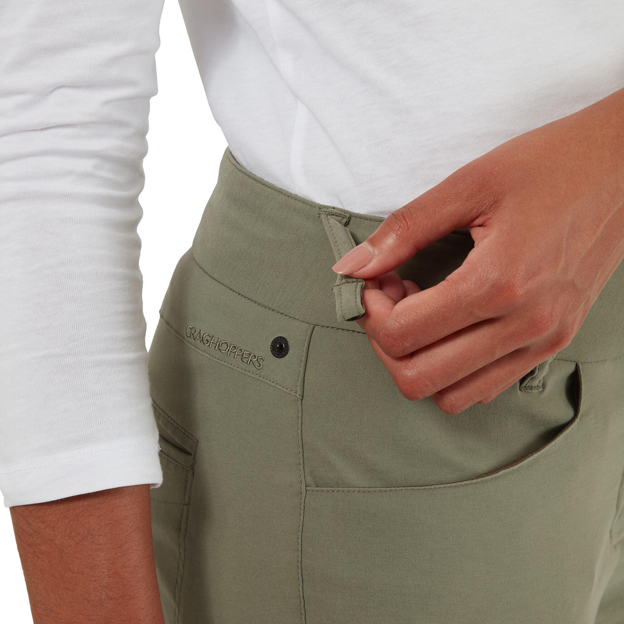 Craghoppers-Pantalon-CLARA-Femme-CG1066 miniature 20