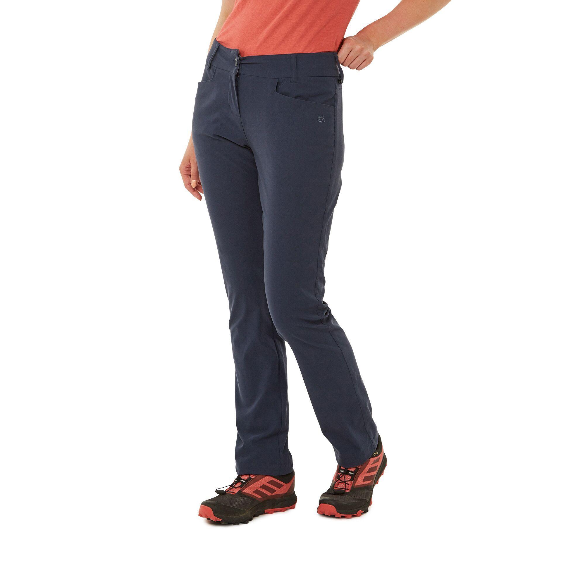 Craghoppers-Pantalon-CLARA-Femme-CG1066 miniature 4