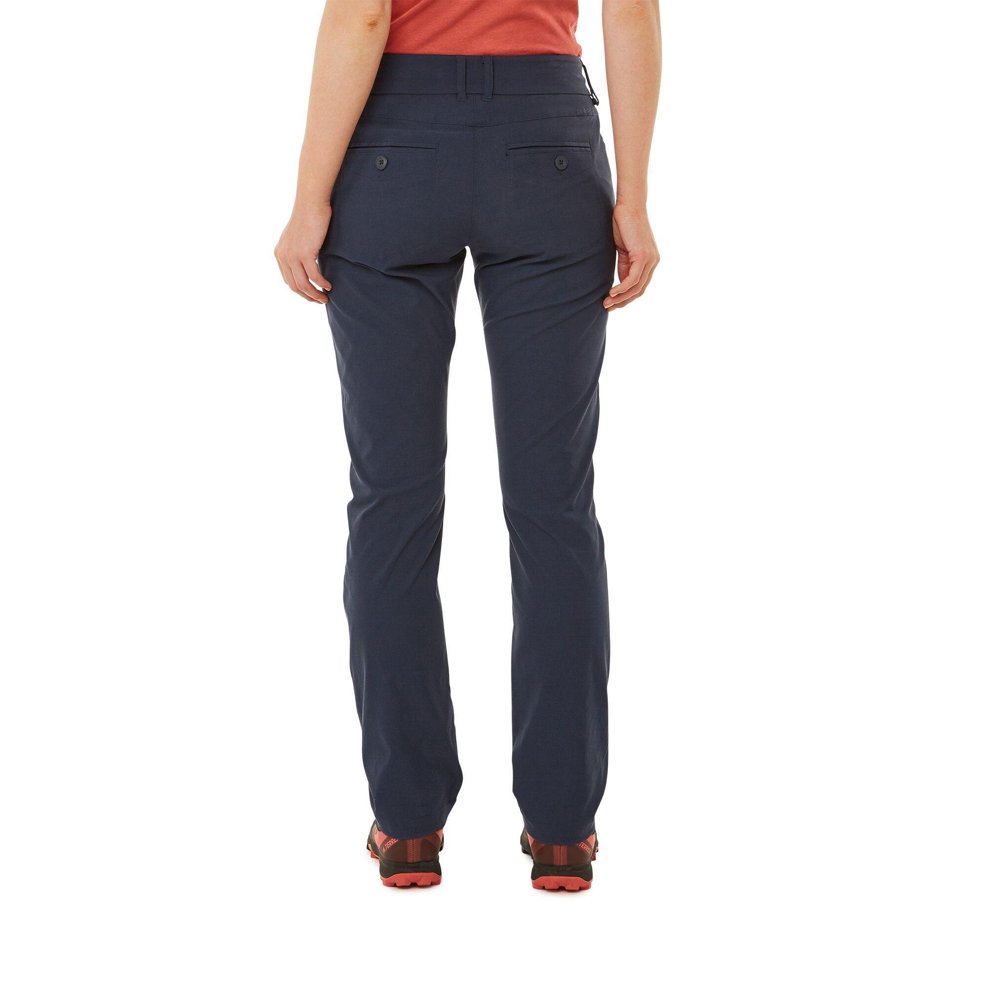 Craghoppers-Pantalon-CLARA-Femme-CG1066 miniature 5