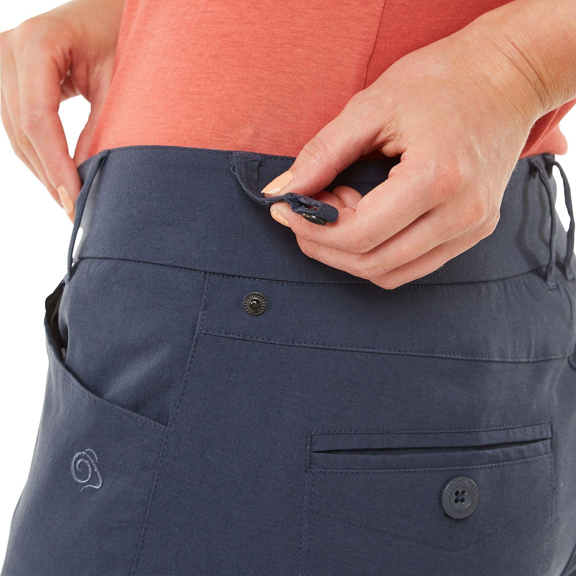 Craghoppers-Pantalon-CLARA-Femme-CG1066 miniature 13