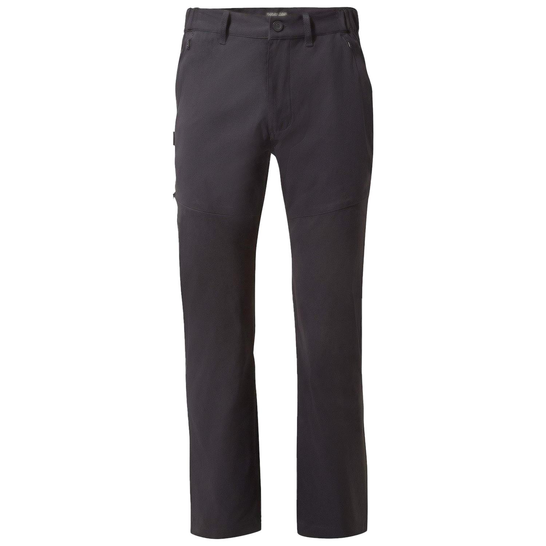 Craghoppers Mens Kiwi Pro Trousers (38S) (Dark Navy)
