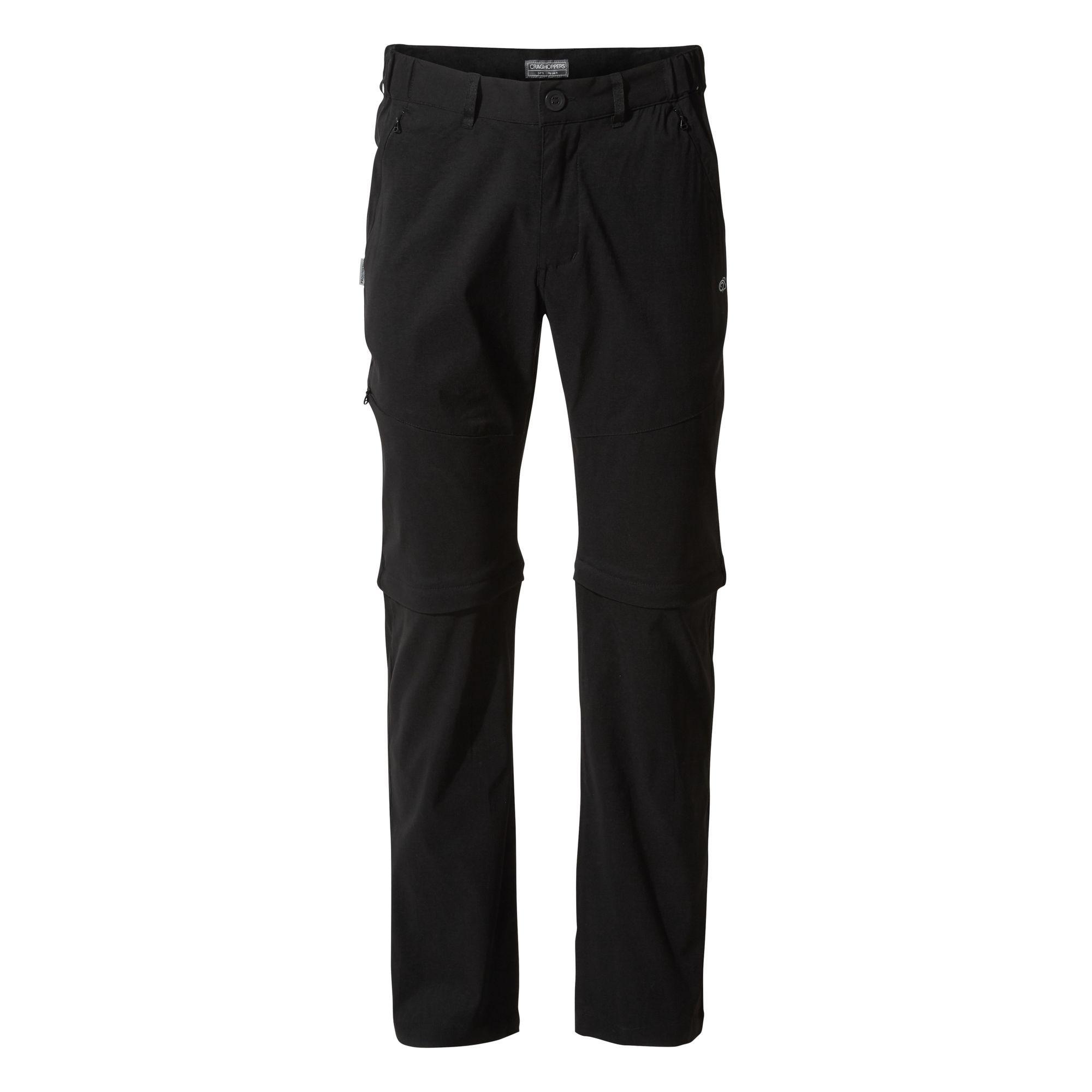 Craghoppers Mens Kiwi Pro II Convertible Trousers CG1110
