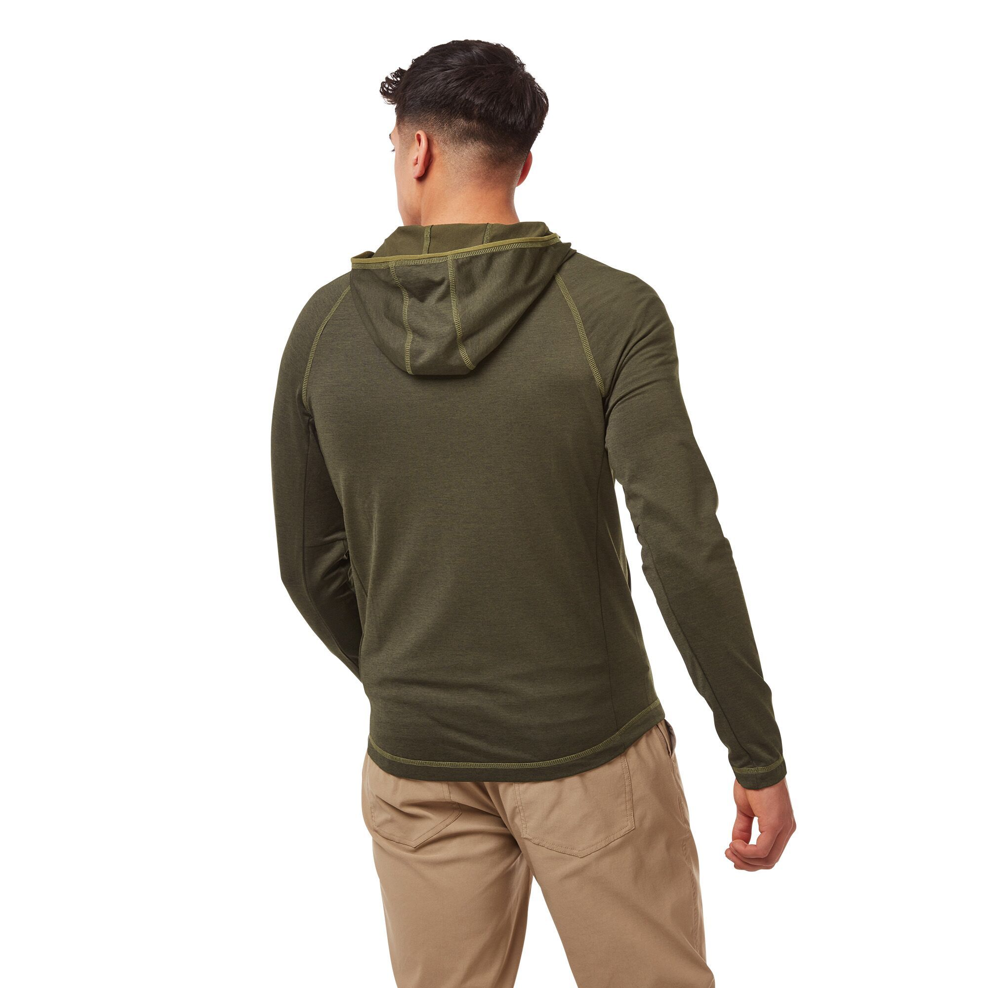Brand New 2021 Craghoppers Mens NosiLife Tiago Active Quick Drying Jacket