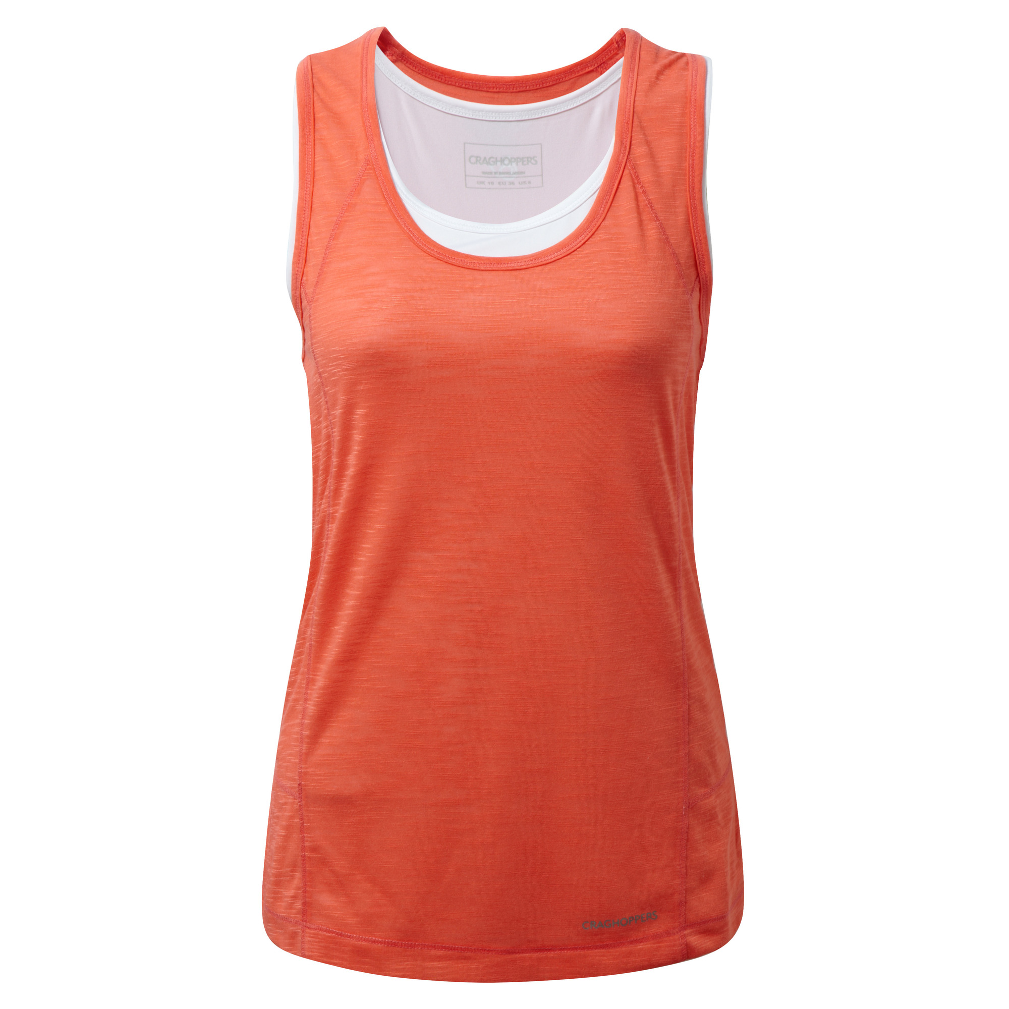 Craghoppers-Womens-Ladies-Pro-Lite-3-In-1-Sleeveless-Vest-CG309