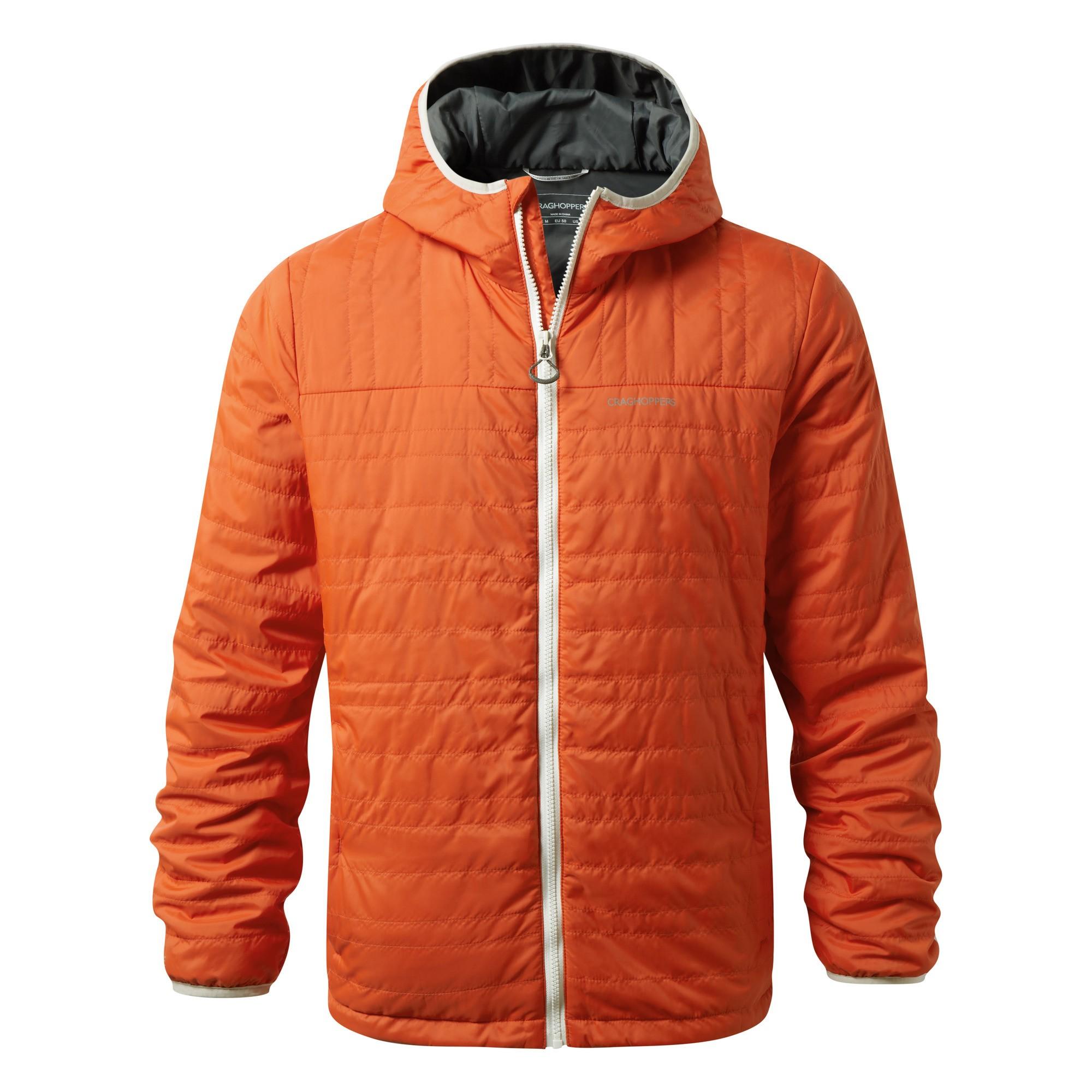 Craghoppers Mens CompressLite II Water Resistant Quilted Jacket ... : craghoppers quilted jacket - Adamdwight.com