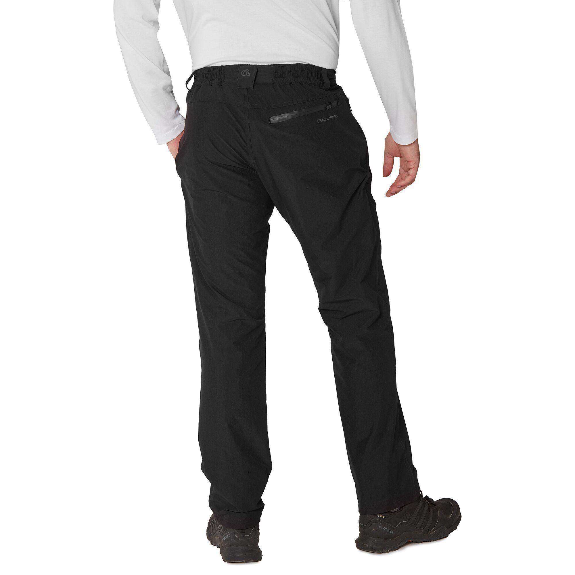 Craghoppers Mens Kiwi Pro Waterproof Trousers