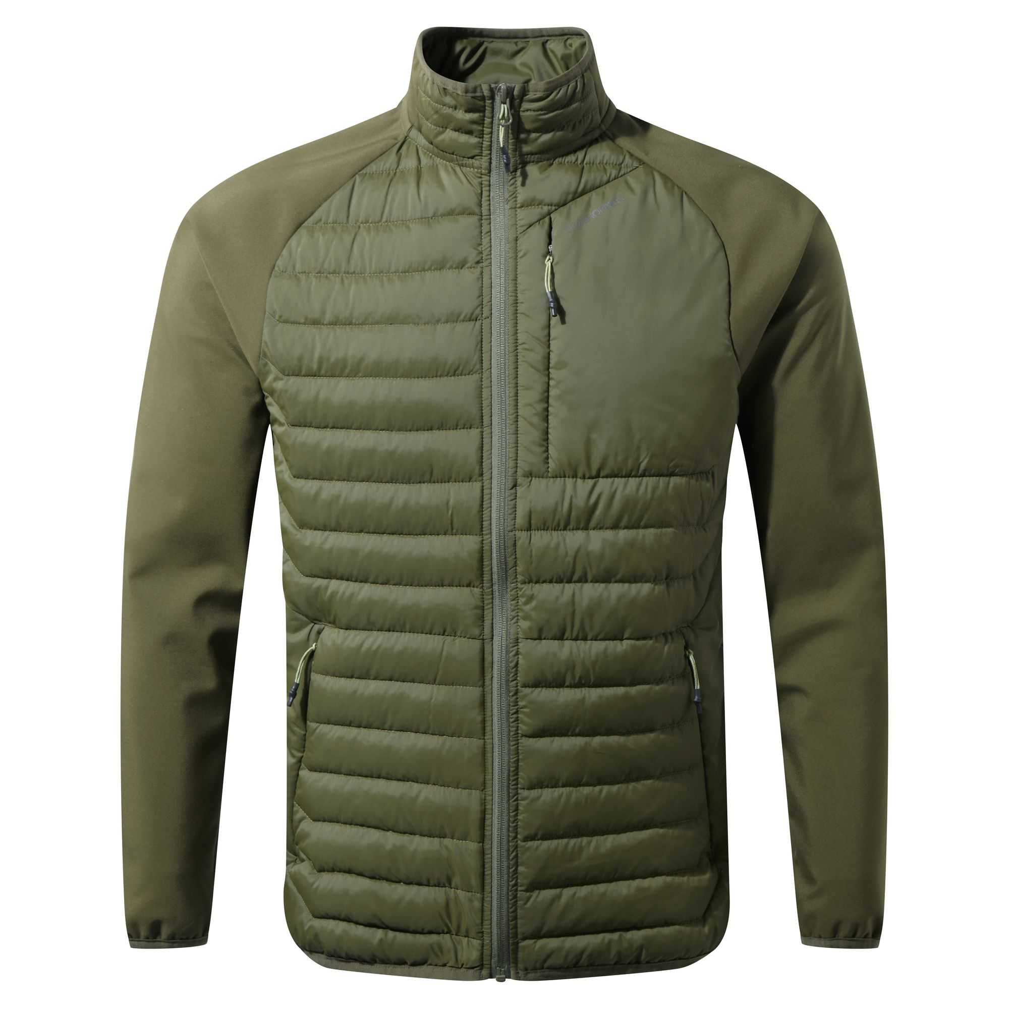 Craghoppers Voyager Hybrid Chaqueta Mujer