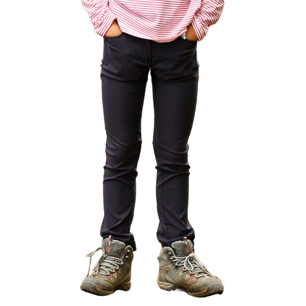 Craghoppers-Childrens-Girls-Dunally-Trousers-CG826
