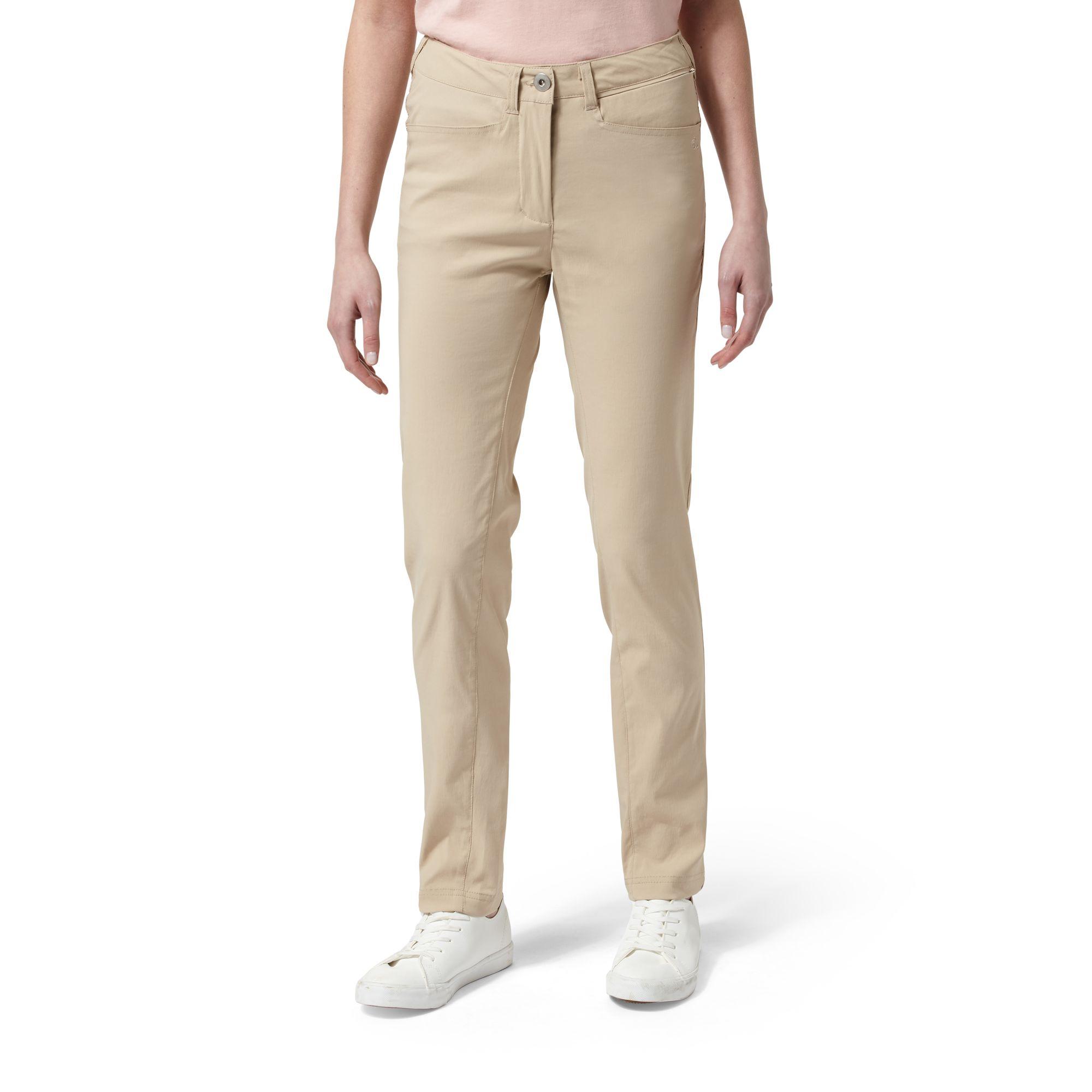 Craghoppers-Pantalon-ADVENTURE-Femme-CG869 miniature 10