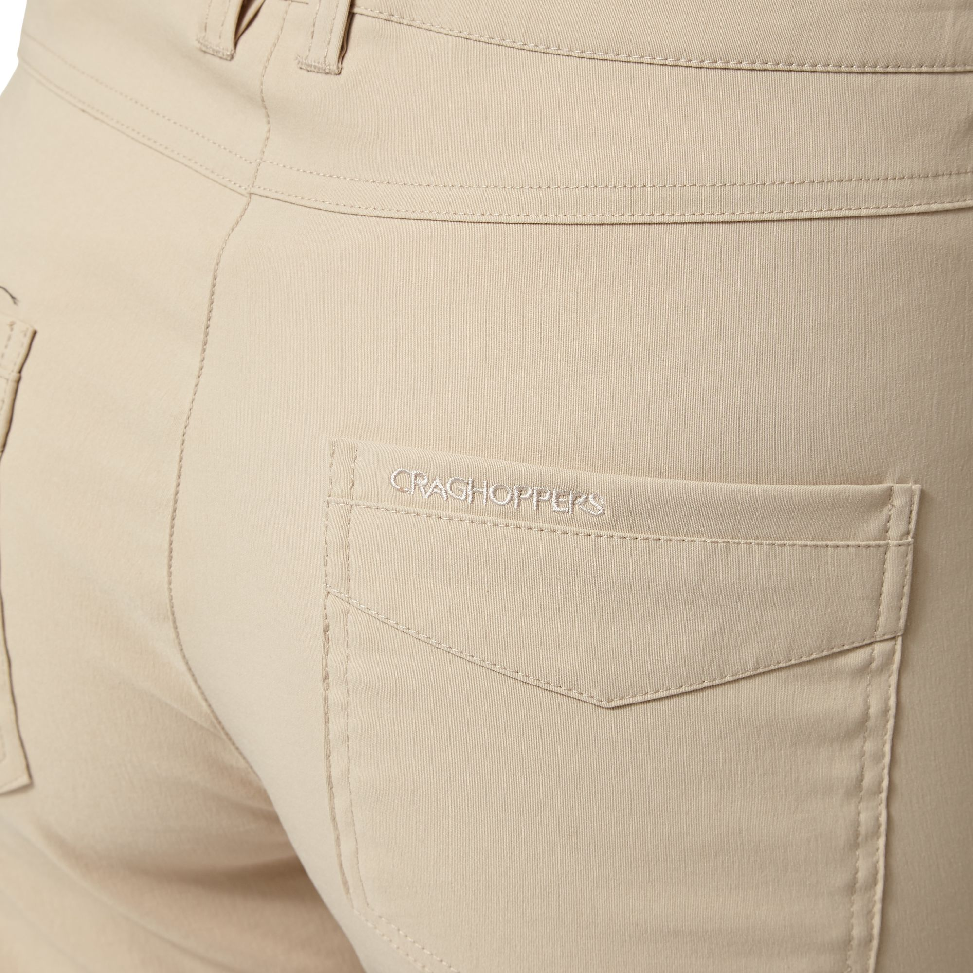 Craghoppers-Pantalon-ADVENTURE-Femme-CG869 miniature 13