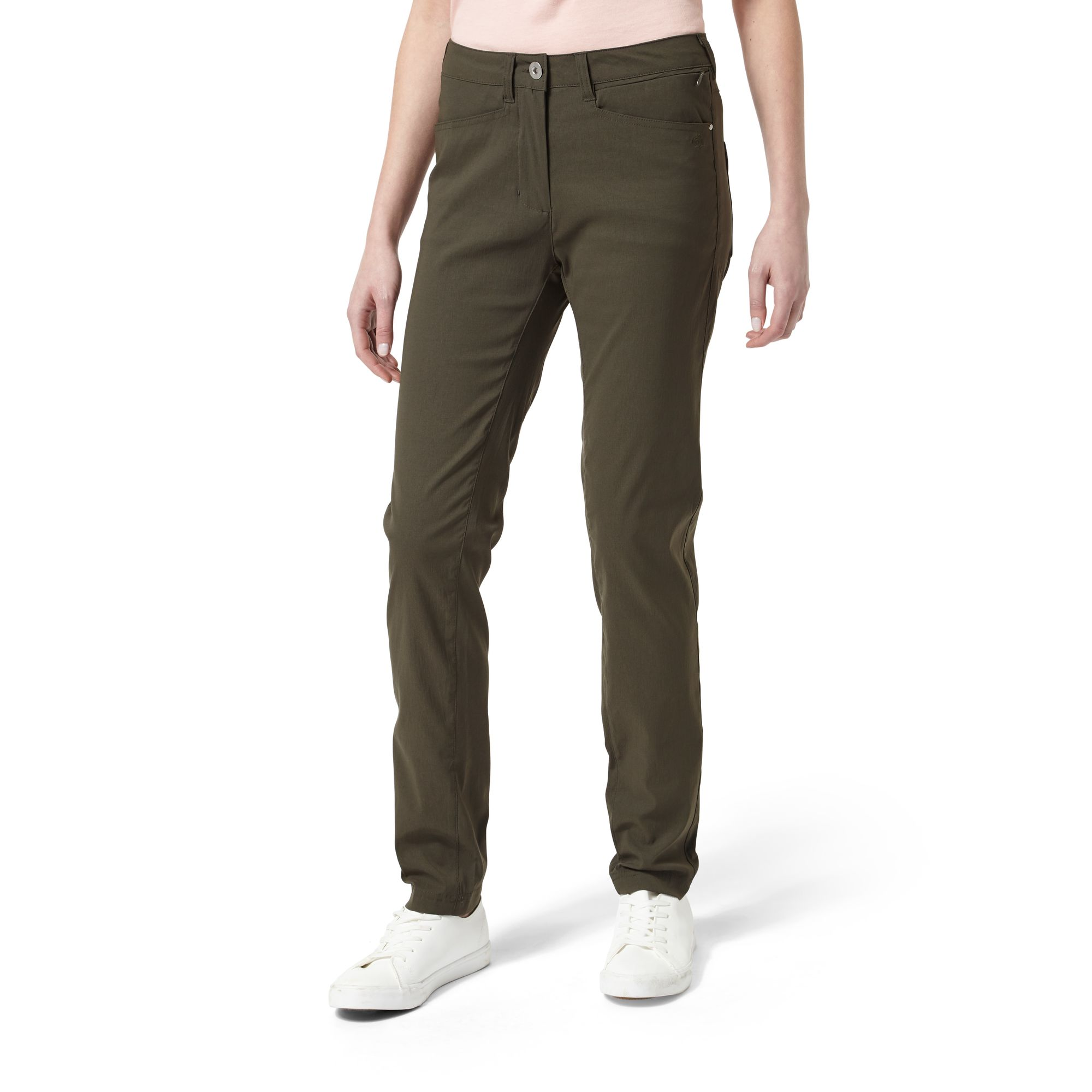 Craghoppers-Pantalon-ADVENTURE-Femme-CG869 miniature 4