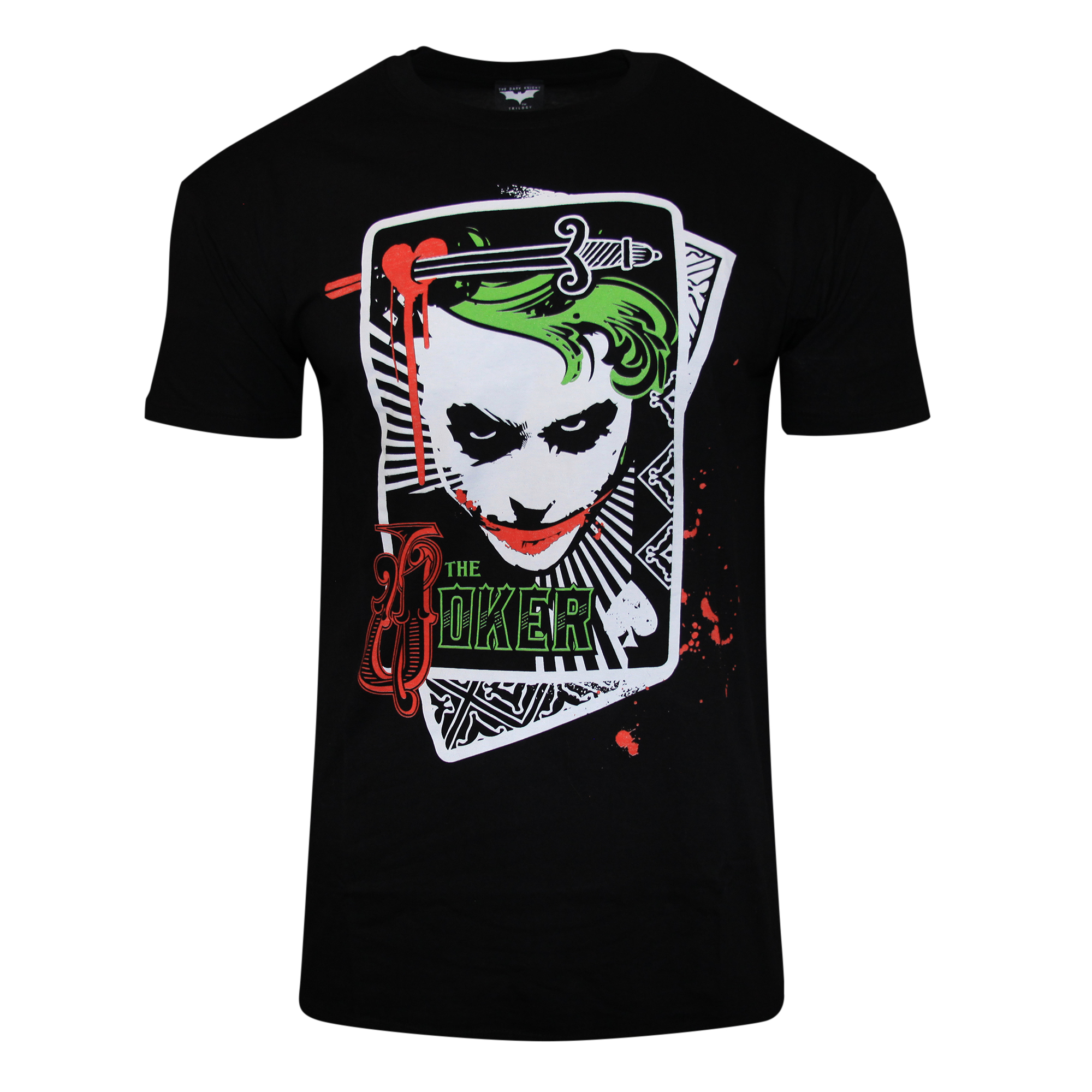 Batman Camiseta Modelo Harley Quinn Pose para Adultos Unisex