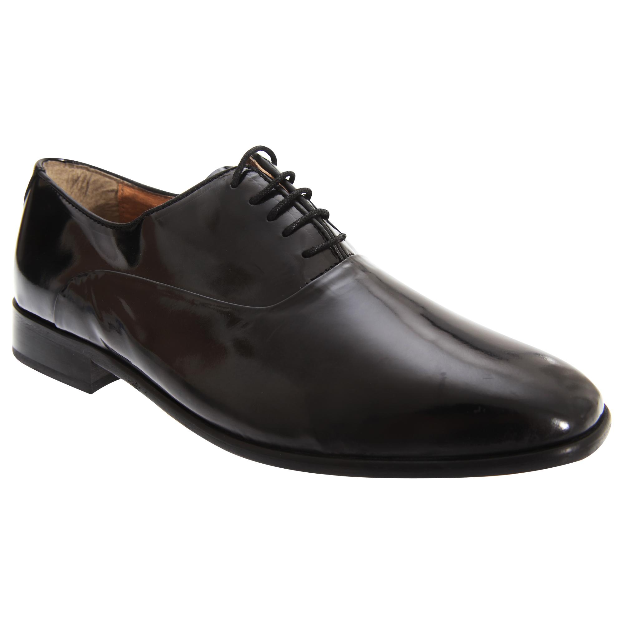 Montecatini - Scarpe Eleganti in Vernice - Calzature Formali Uomo (DF126) Scarpe classiche da uomo