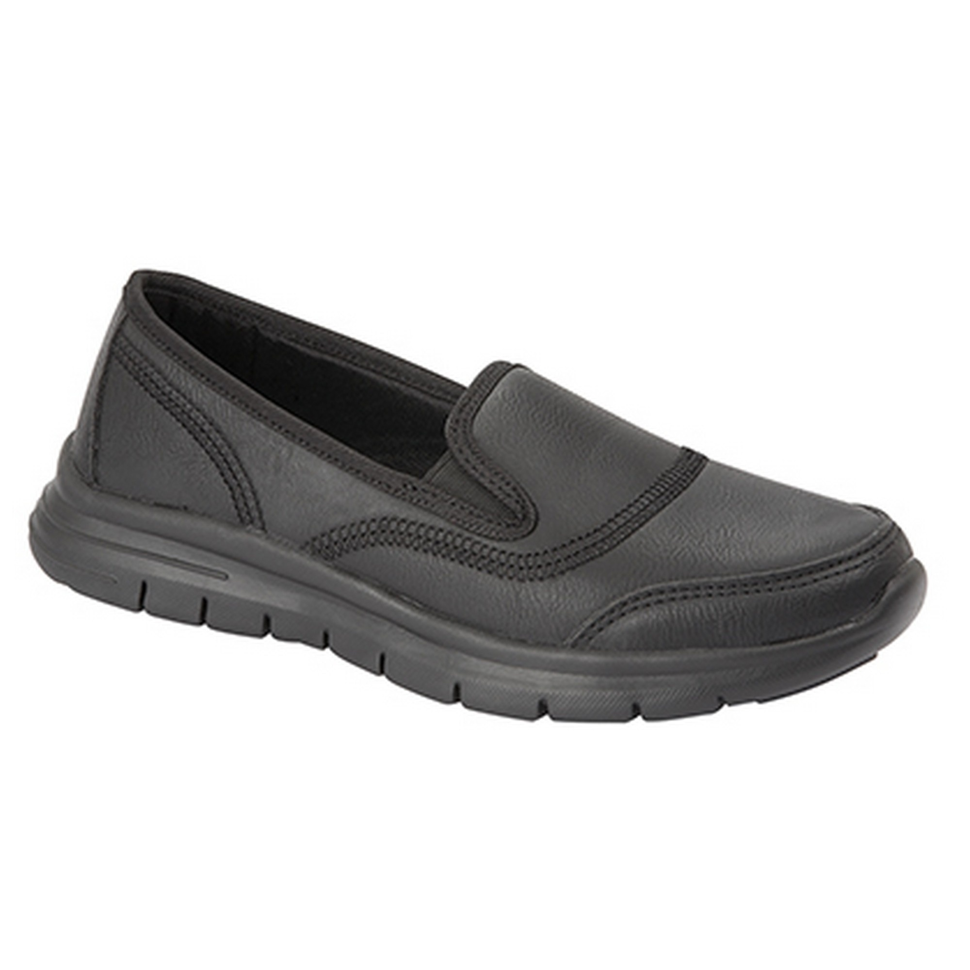 Dek - Zapatillas súper-ligeras para todo tipo de actividades para mujer (DF1367)