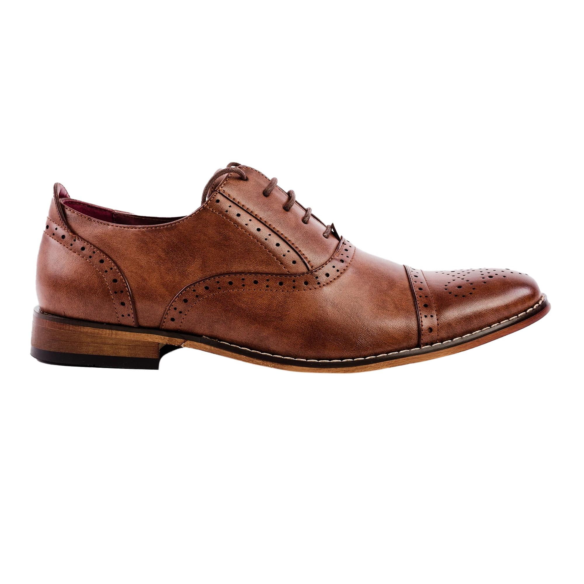 miniature 5 - Goor - Chaussure a lacet - Garçon (DF1400)
