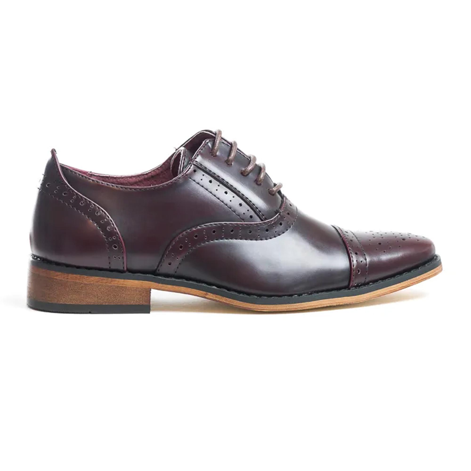 miniature 3 - Goor - Chaussure a lacet - Garçon (DF1400)