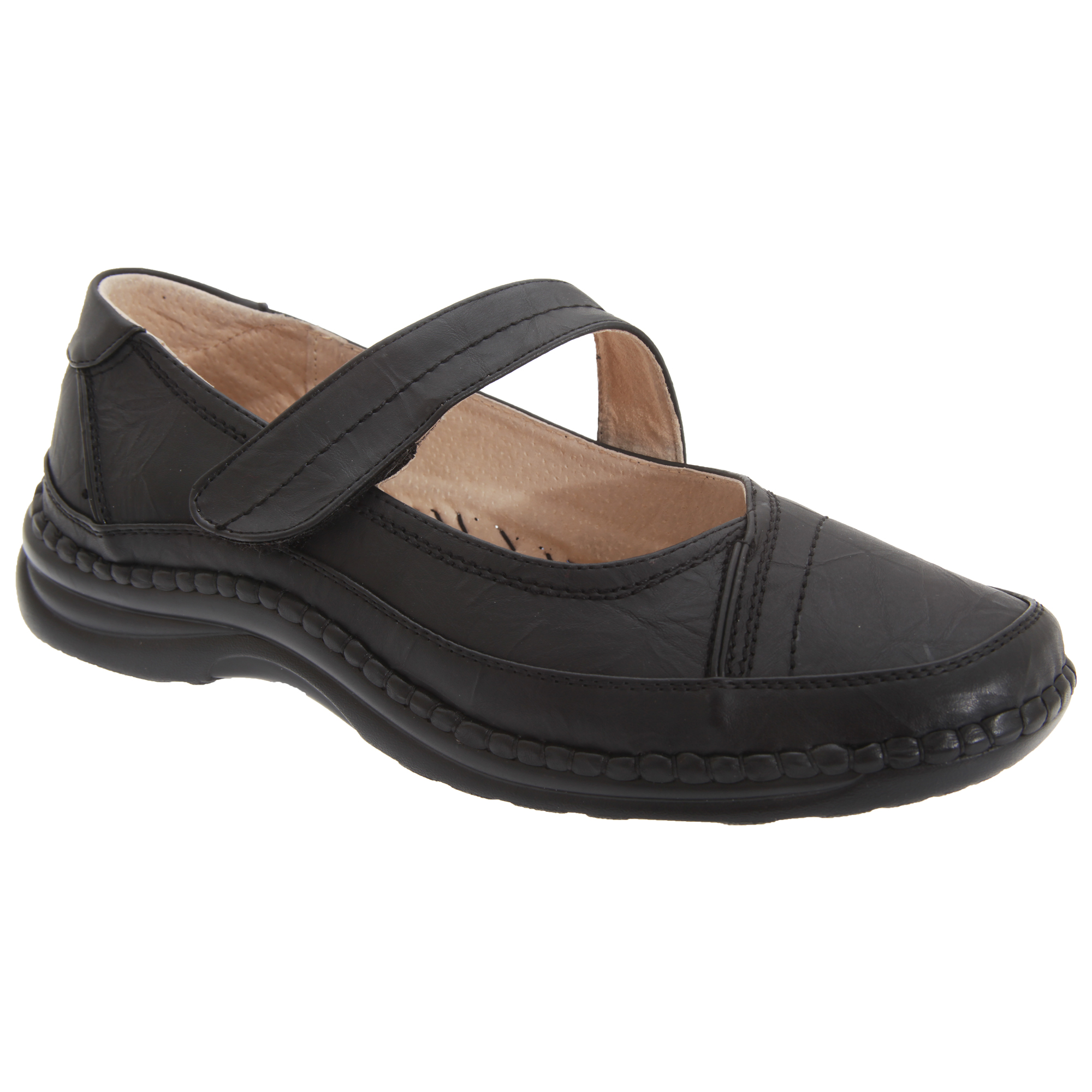Boulevard Extra Wide Fitting Shoes