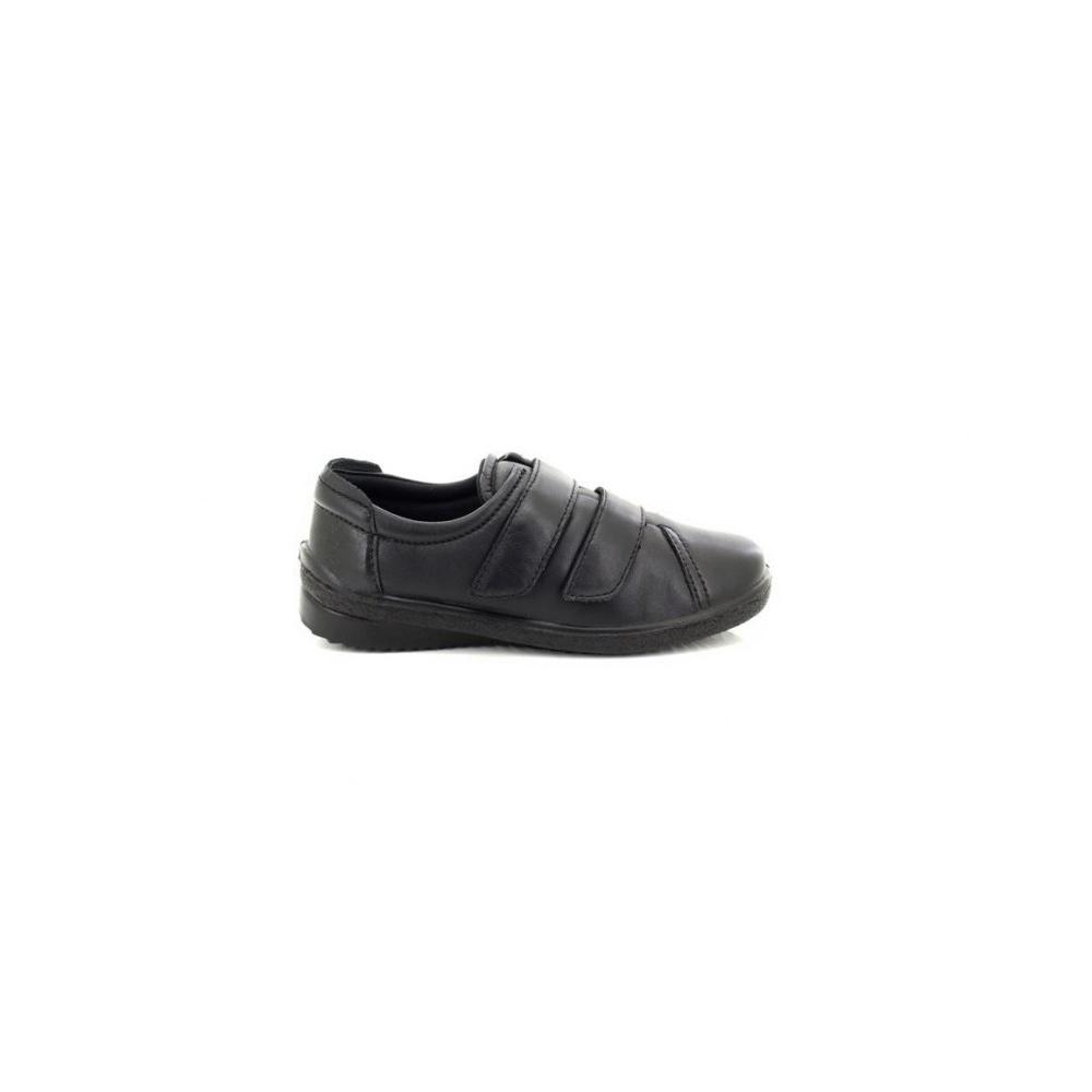 miniature 4 - Mod-Comfys-Chaussures-decontractees-Femme-DF487