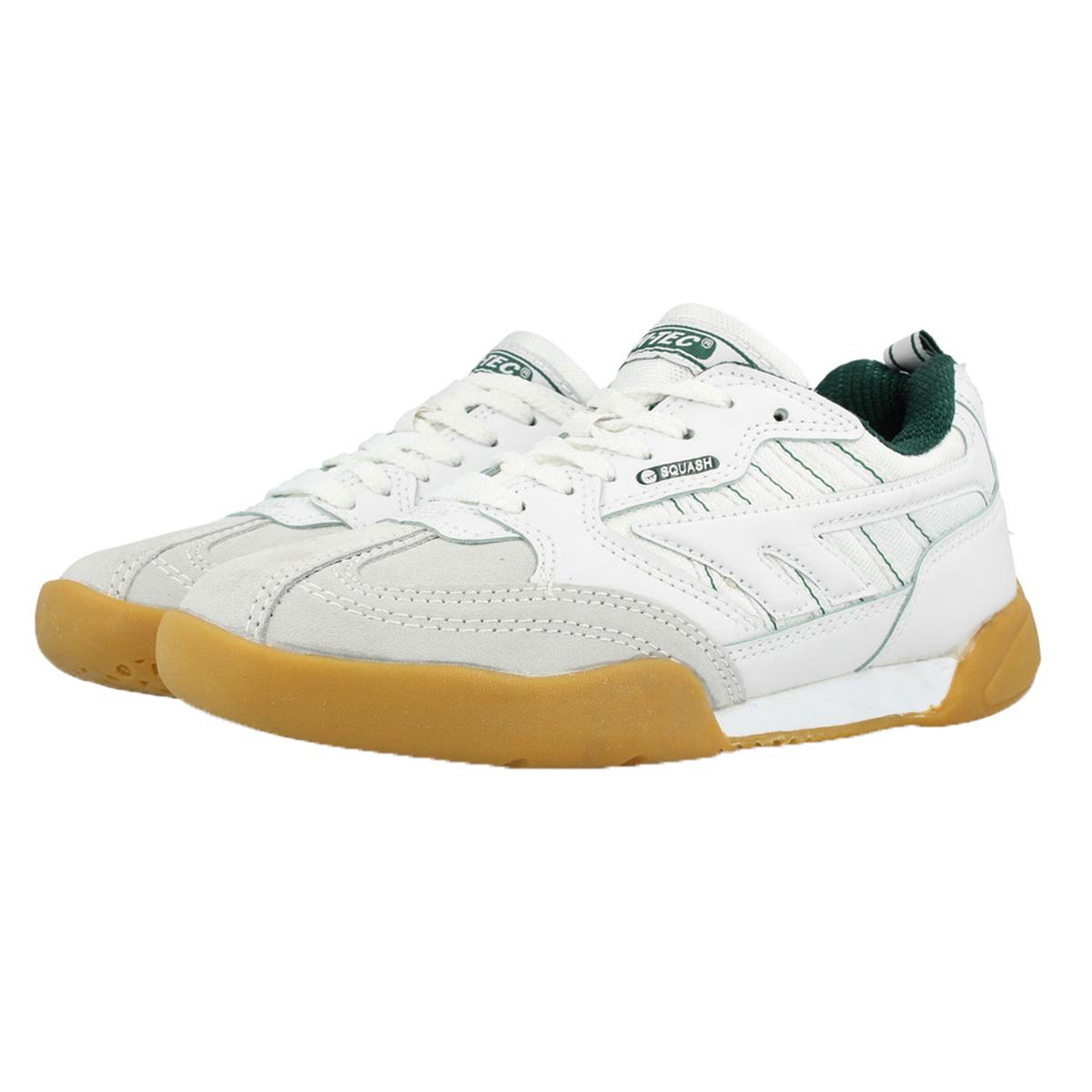 Hi-Tec Zapatillas clásicas Modelo Squash Non Non Non Marking hombre caballero (DF912) 2dfa30