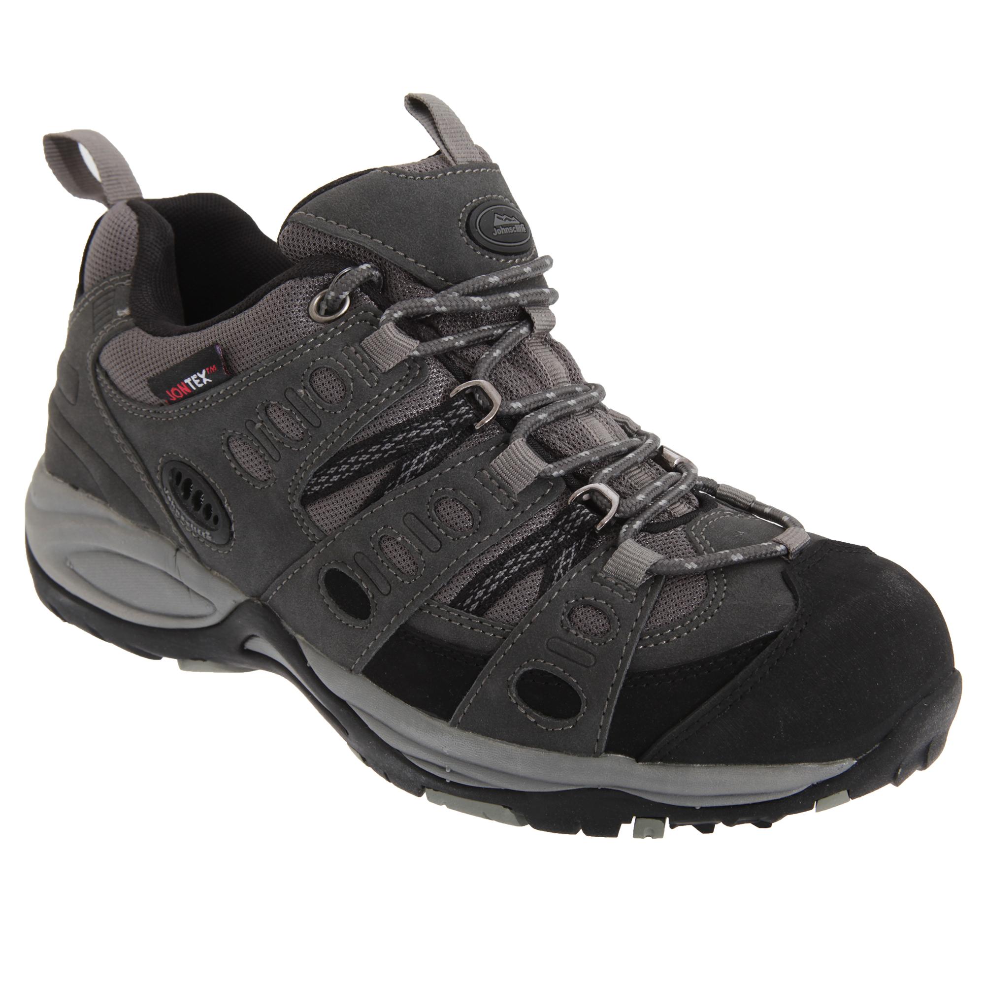 Johnscliffe Kathmandu - Zapatos de senderísmo modelo Kathmandu Johnscliffe para hombre (DF919) 1f015b