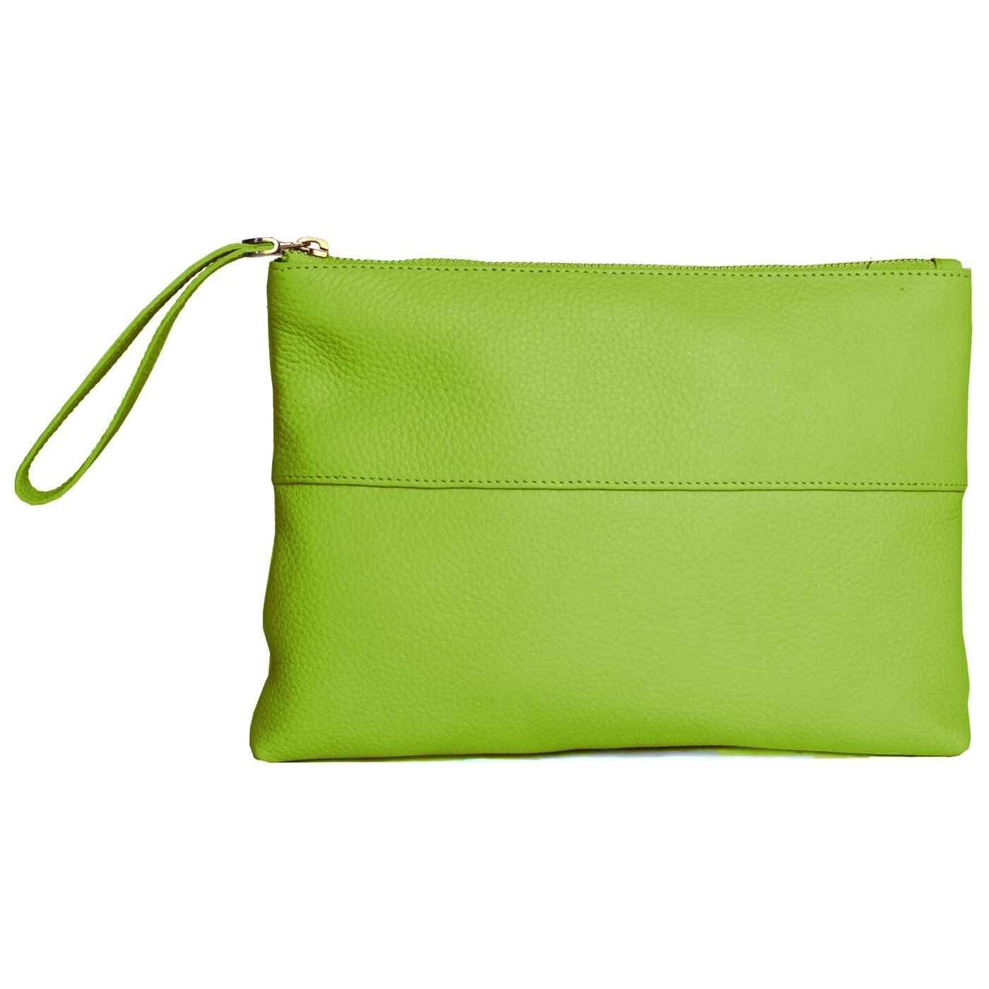 Eastern Counties Leather Womens/Ladies Courtney Clutch Bag (One size) (Parrot)