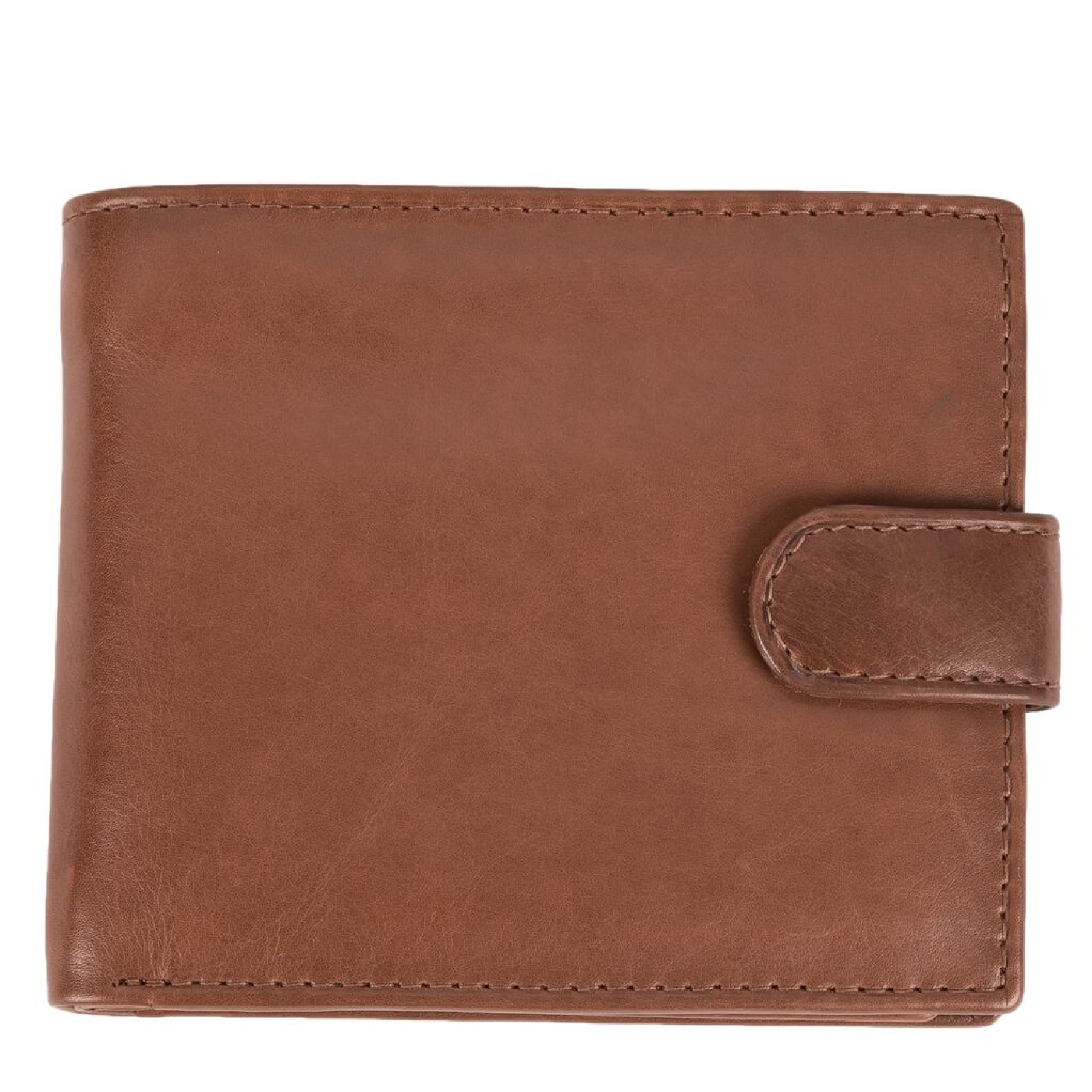 Royal-Ram-Harry-Bifold-Leather-Wallet-EL187 thumbnail 5