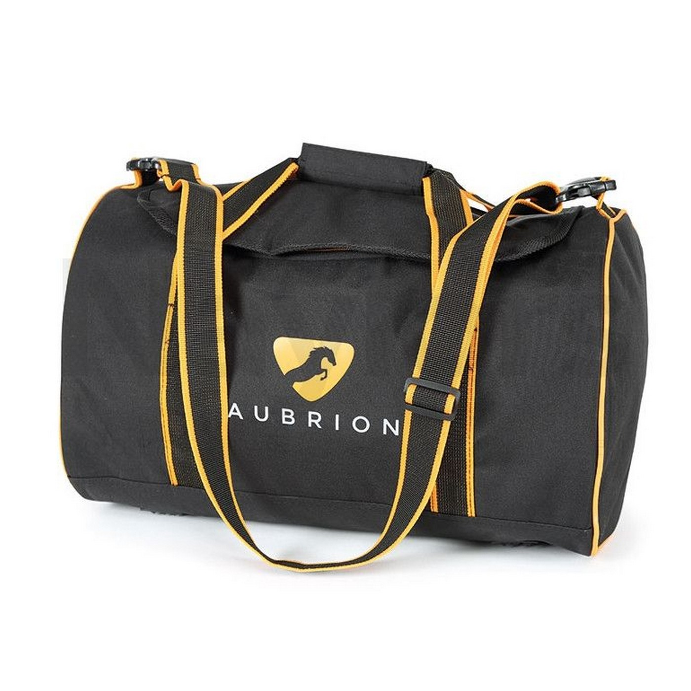 Aubrion Holdall (One Size) (Black)
