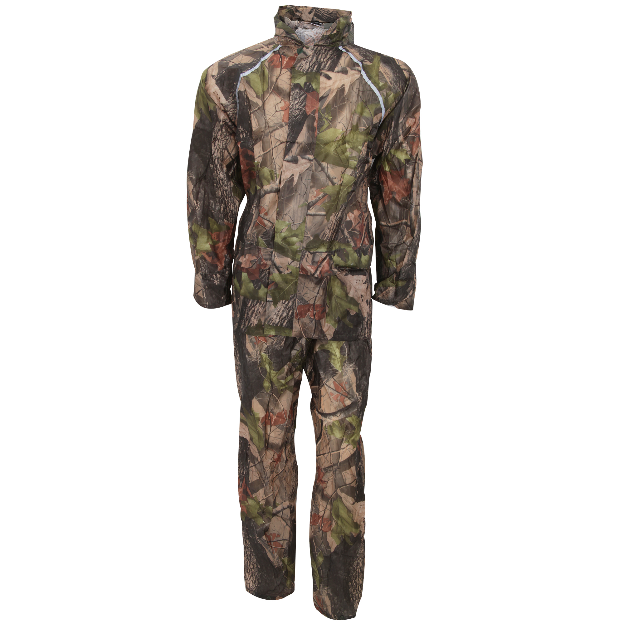 ProClimate Mens Waterproof Camouflage Rain Suit (F357)  Picture 2 of 2 0736b6f672b7b