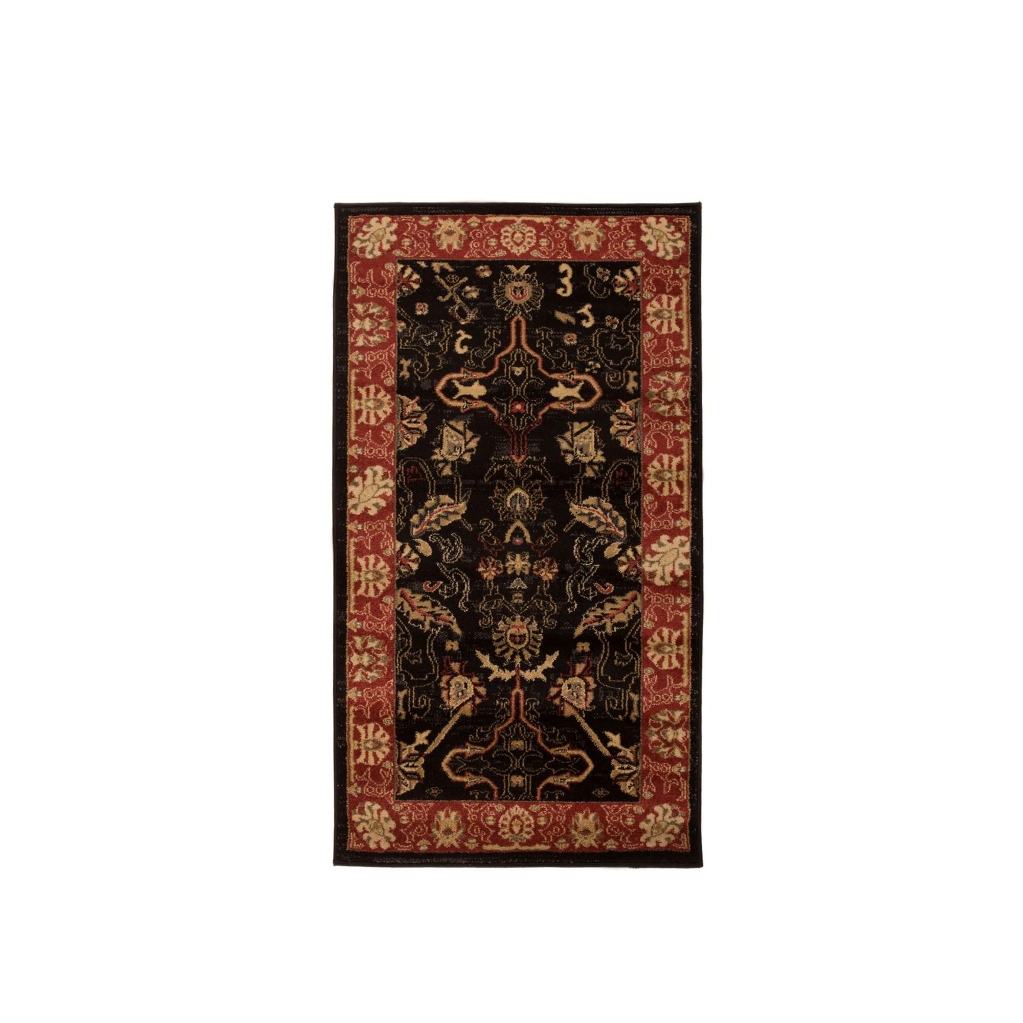 Flair-Rugs-Ziegler-Arak-Tapis-a-motif-traditionnel-FR253