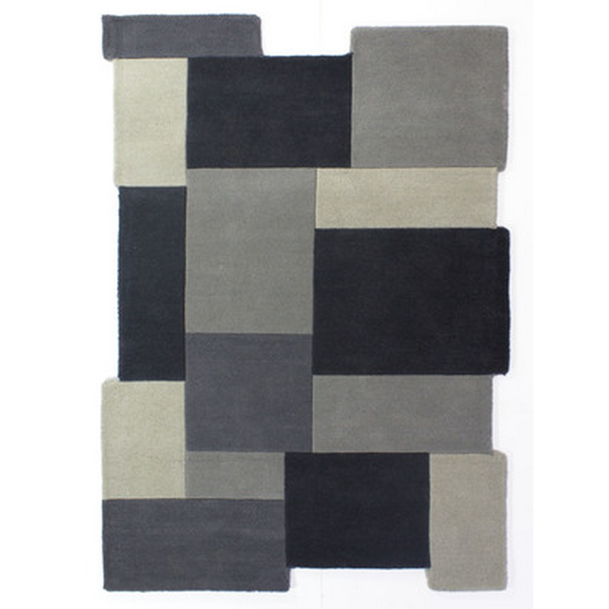 Flair-Rugs-Abstract-Collage-Flat-Rug-FR301