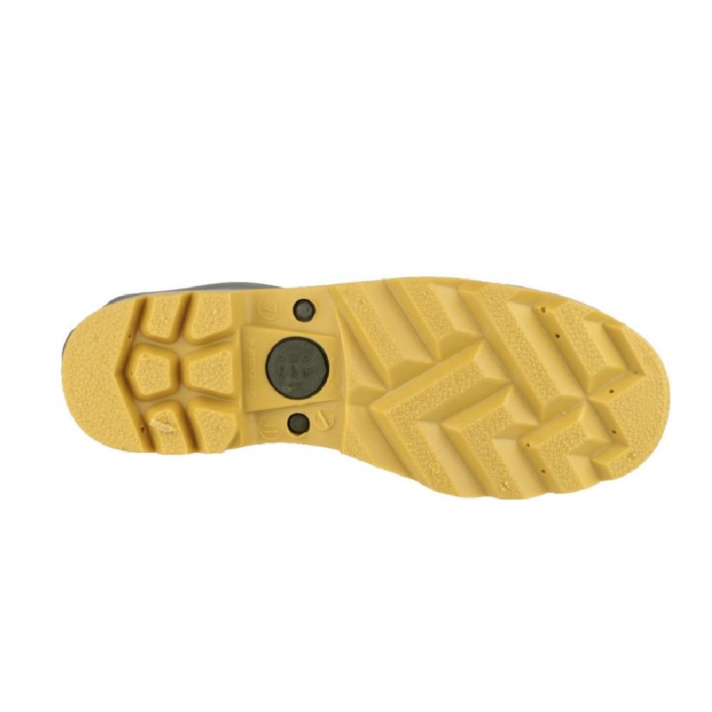 miniature 15 - Dunlop - Bottes en PVC - homme (FS102)